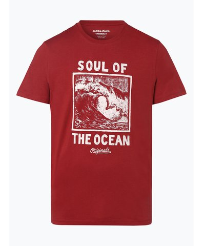 Herren T-Shirt - Jorexoticfelt