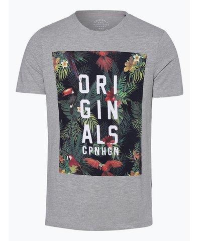 Herren T-Shirt - Jorrain