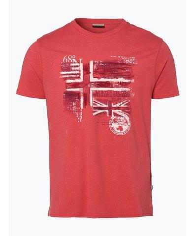 Herren T-Shirt - Sancy