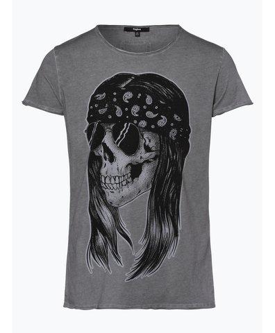 Herren T-Shirt - Skull n Roll