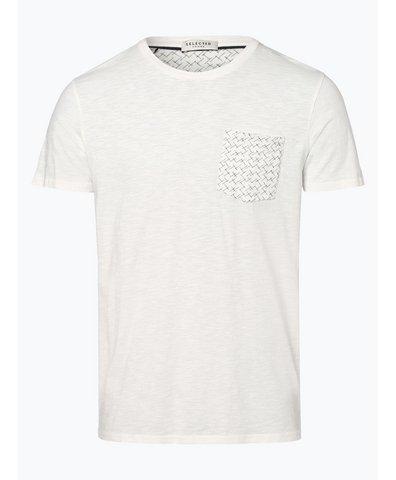Herren T-Shirt - Slhkristian