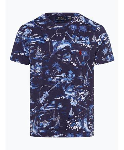 Herren T-Shirt - Slim Fit