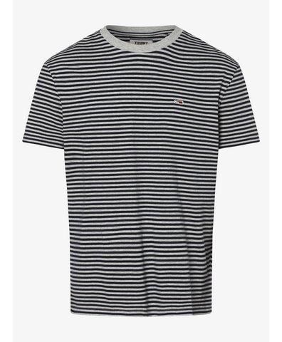 Herren T-Shirt - TJM Tommy Classic Stripe Tee