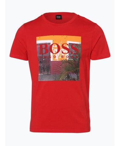 Herren T-Shirt - Tux1