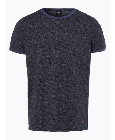 Herren T-Shirt - Typ
