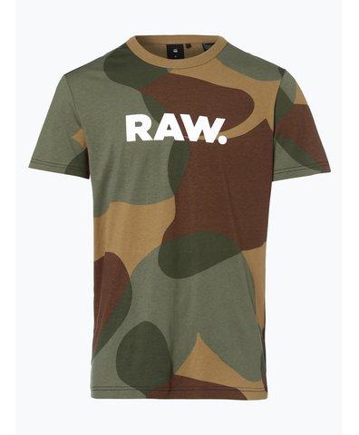 Herren T-Shirt - Zost