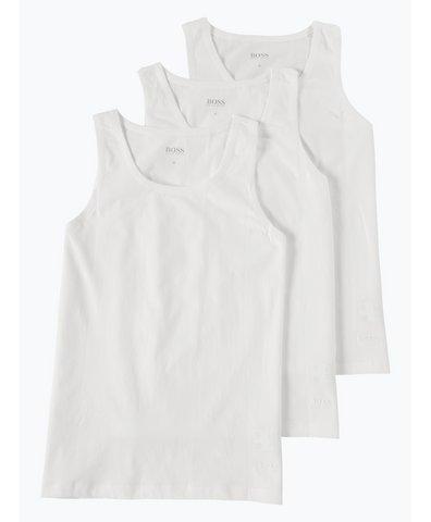 Herren Unterhemd im 3er-Pack