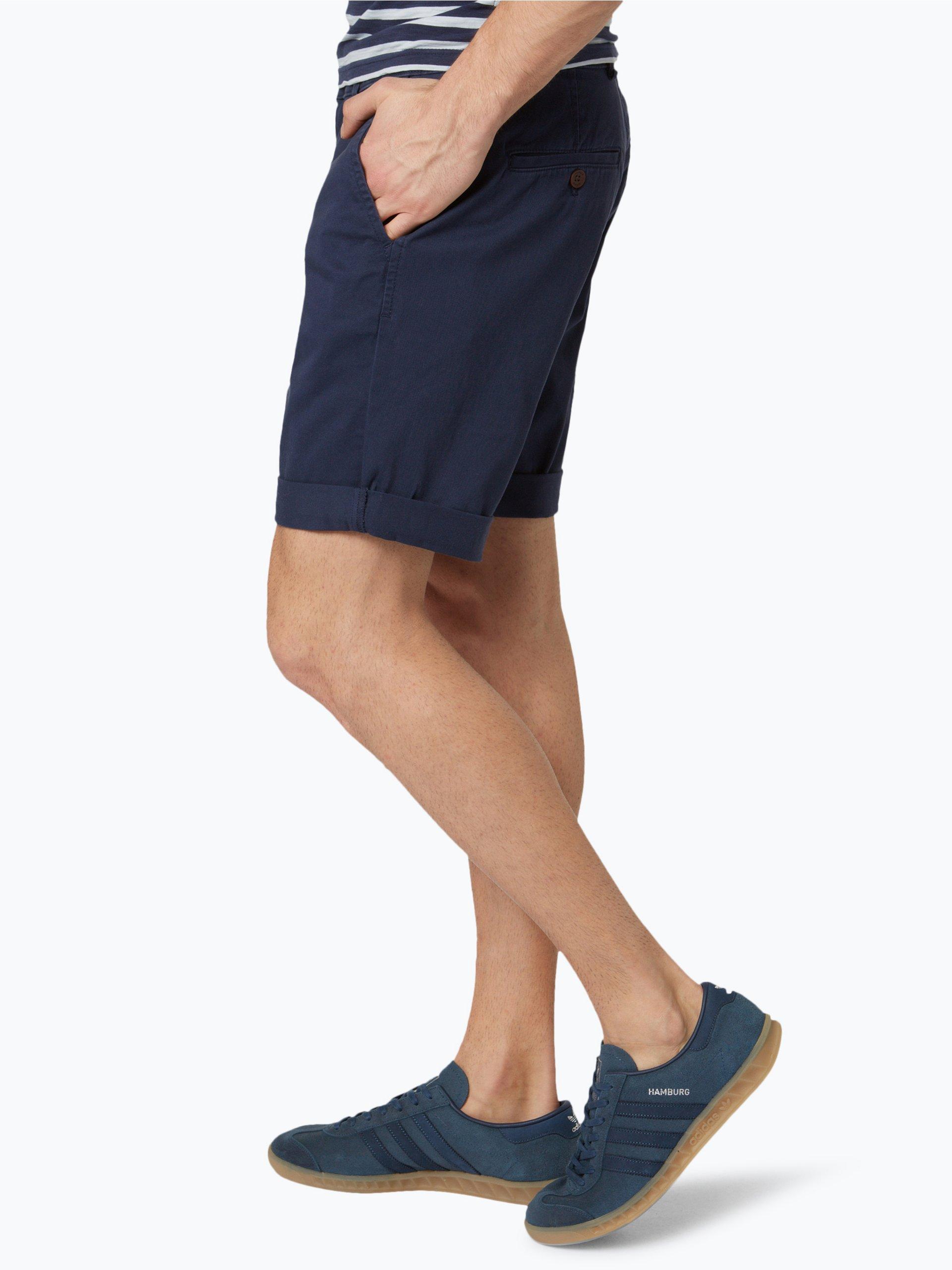 hilfiger denim herren shorts schwarz uni online kaufen peek und cloppenburg de. Black Bedroom Furniture Sets. Home Design Ideas