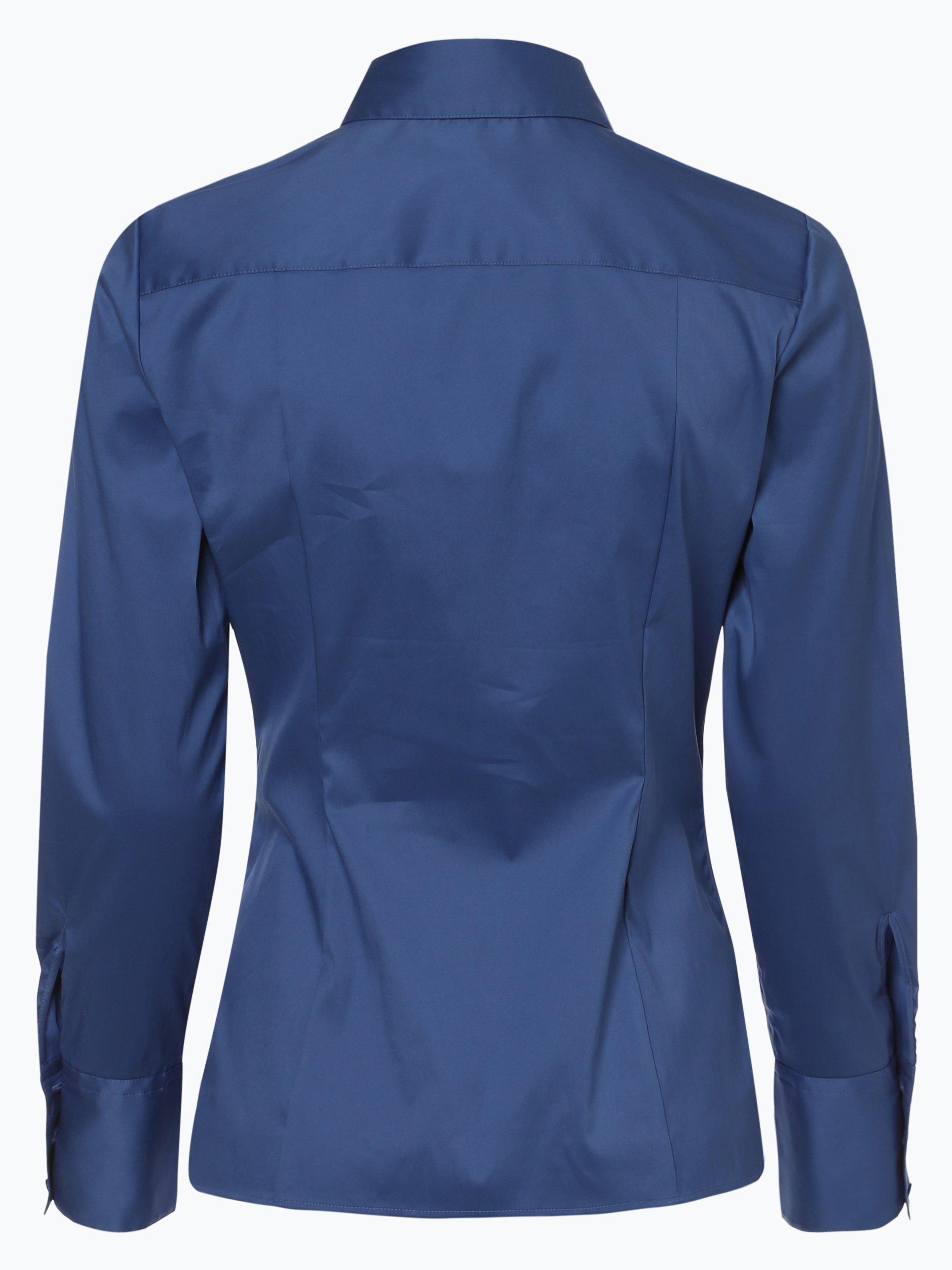 HUGO Bluzka damska – The Fitted Shirt