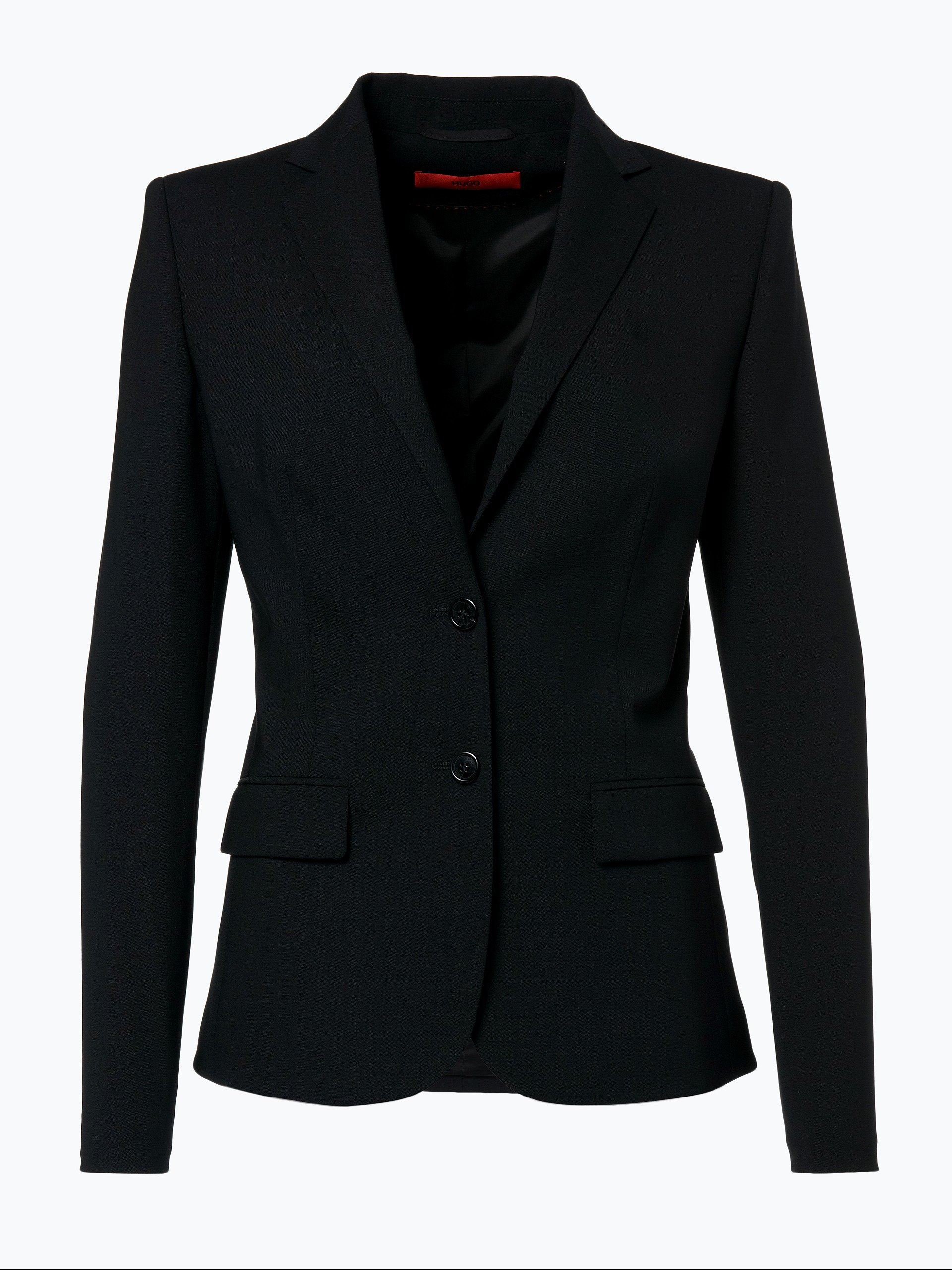 HUGO Damen Blazer - Amiesa-2