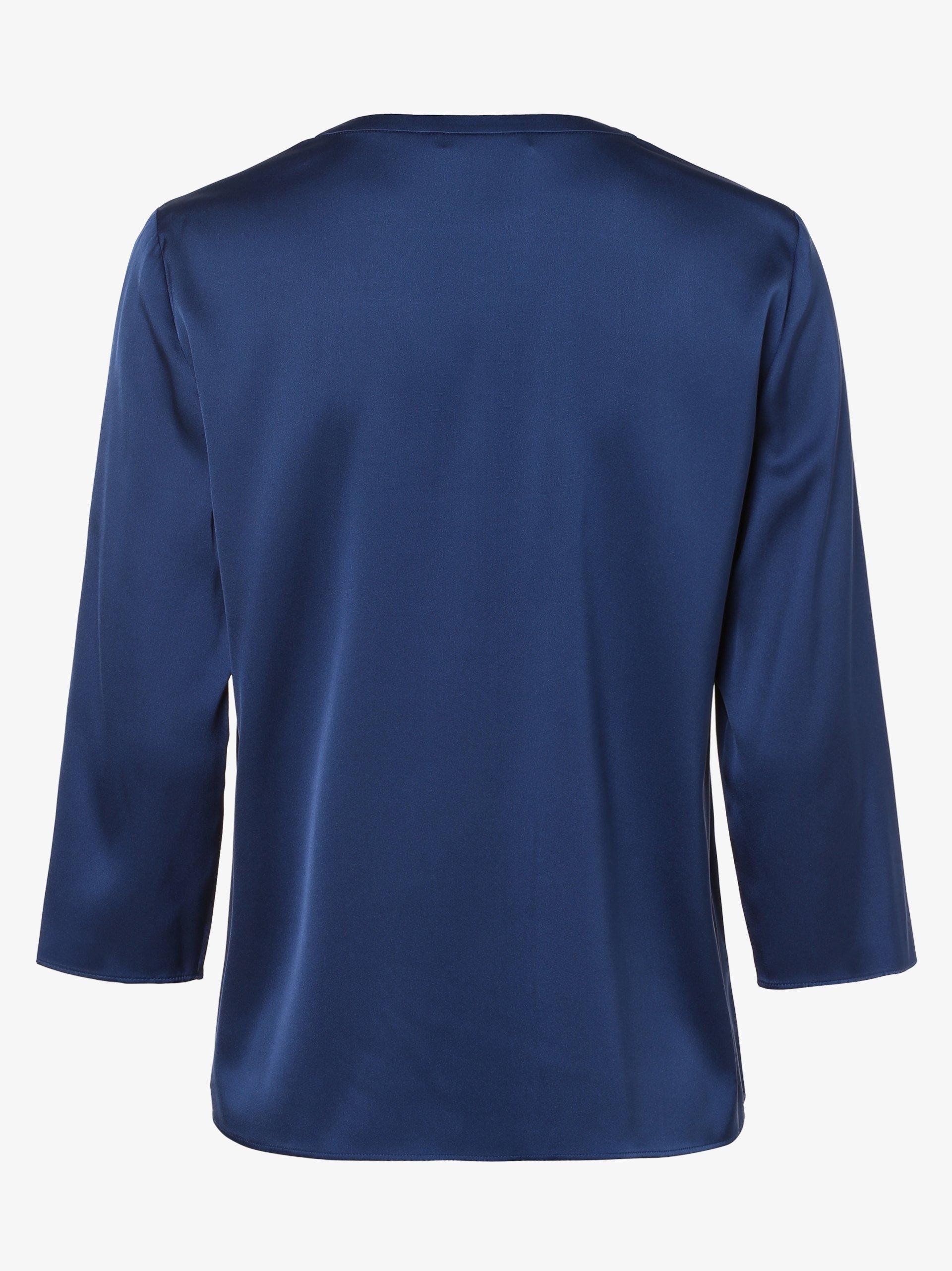 HUGO Damen Bluse aus Seiden-Mix - Casalis-1
