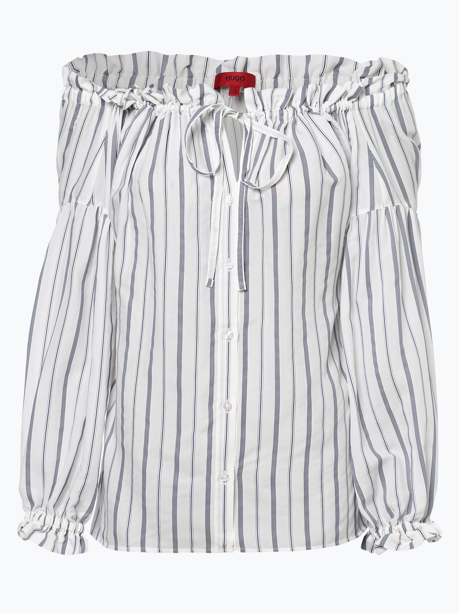 HUGO Damen Bluse - Ellanis