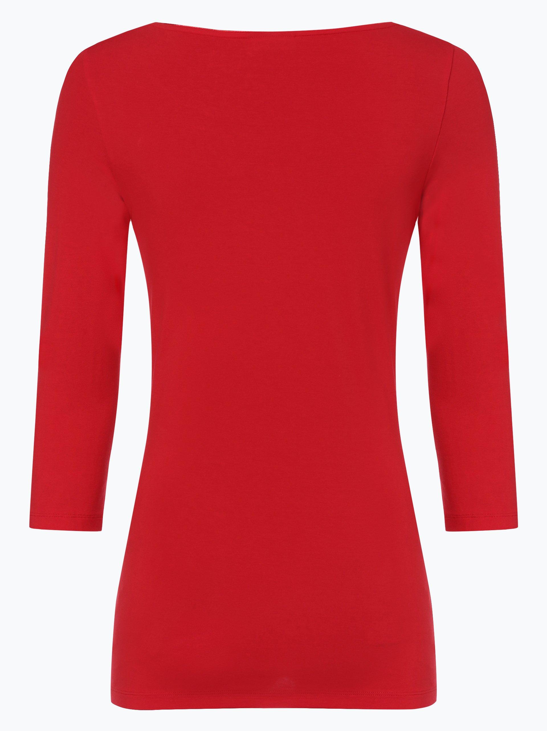 HUGO Damen Langarmshirt - Dannela
