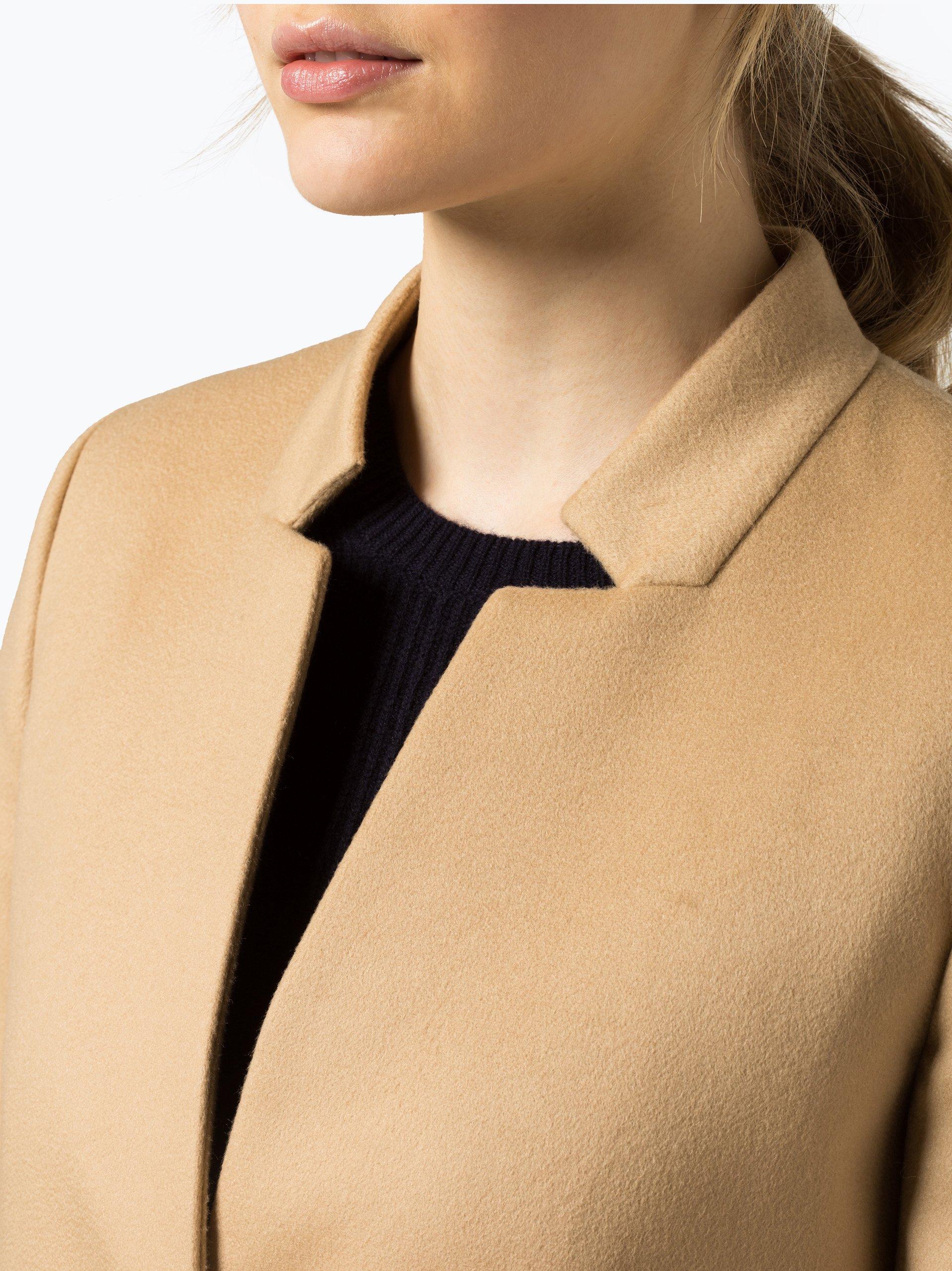 HUGO Damen Mantel mit Cashmere-Anteil - Magrete
