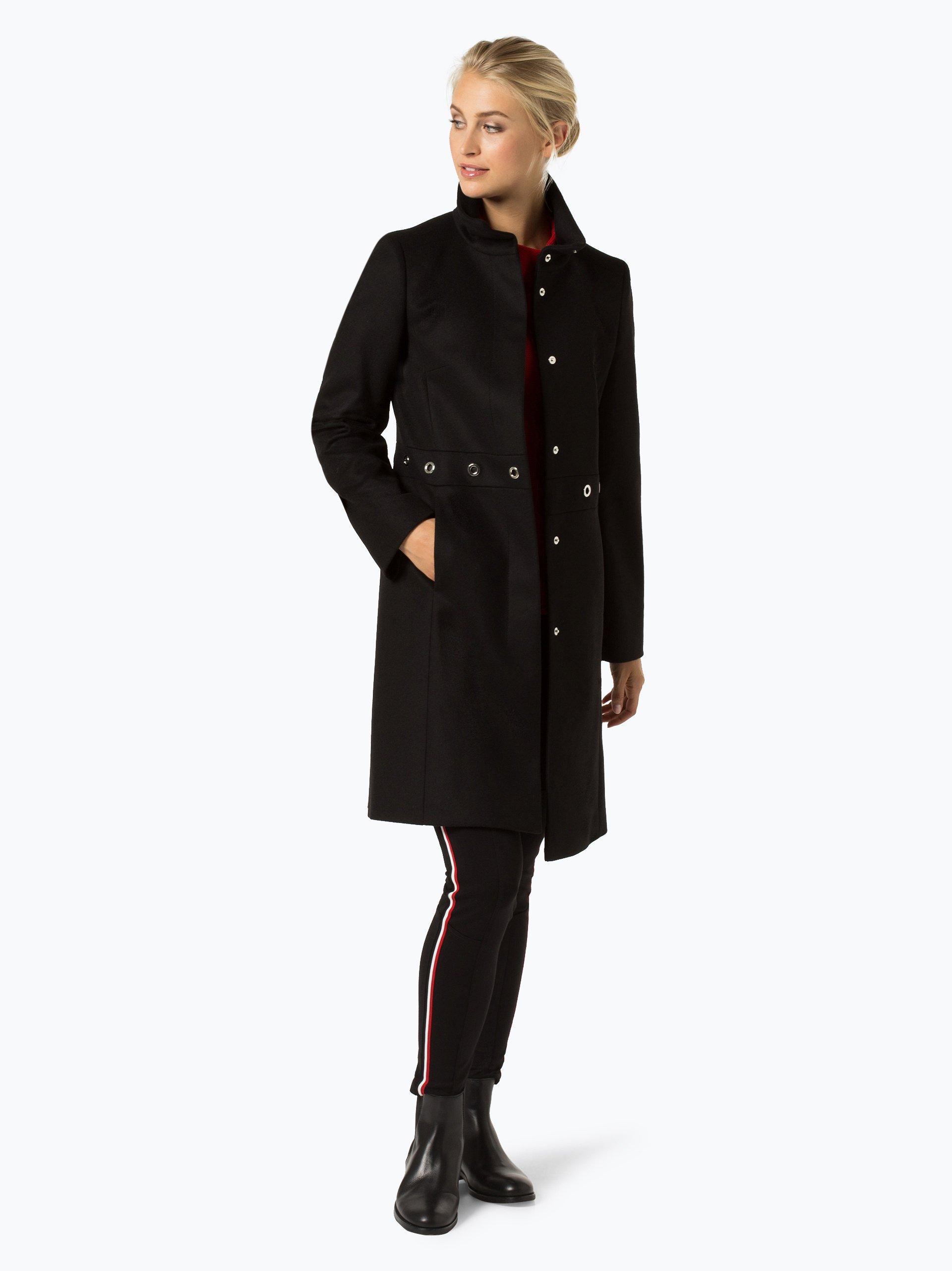 hugo damen mantel mit cashmere anteil merla 2 online kaufen peek und cloppenburg de. Black Bedroom Furniture Sets. Home Design Ideas