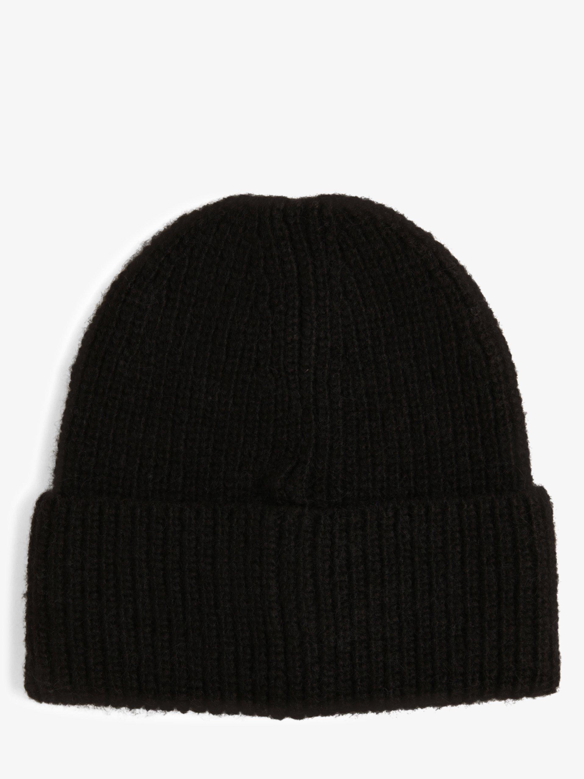 HUGO Damen Mütze mit Alpaka-Anteil - Women-X 531