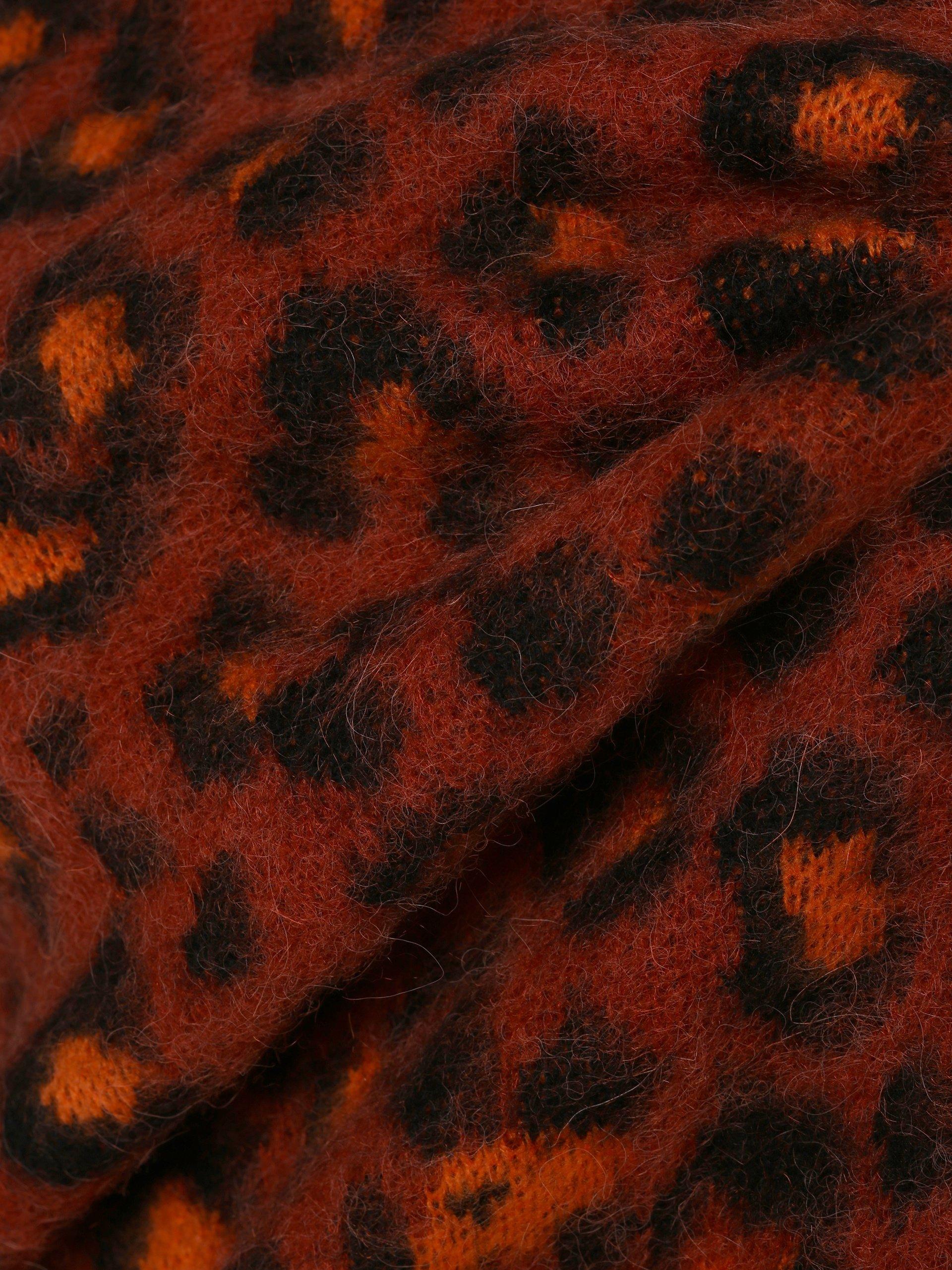 HUGO Damen Pullover mit Alpaka-Anteil - Sitaly