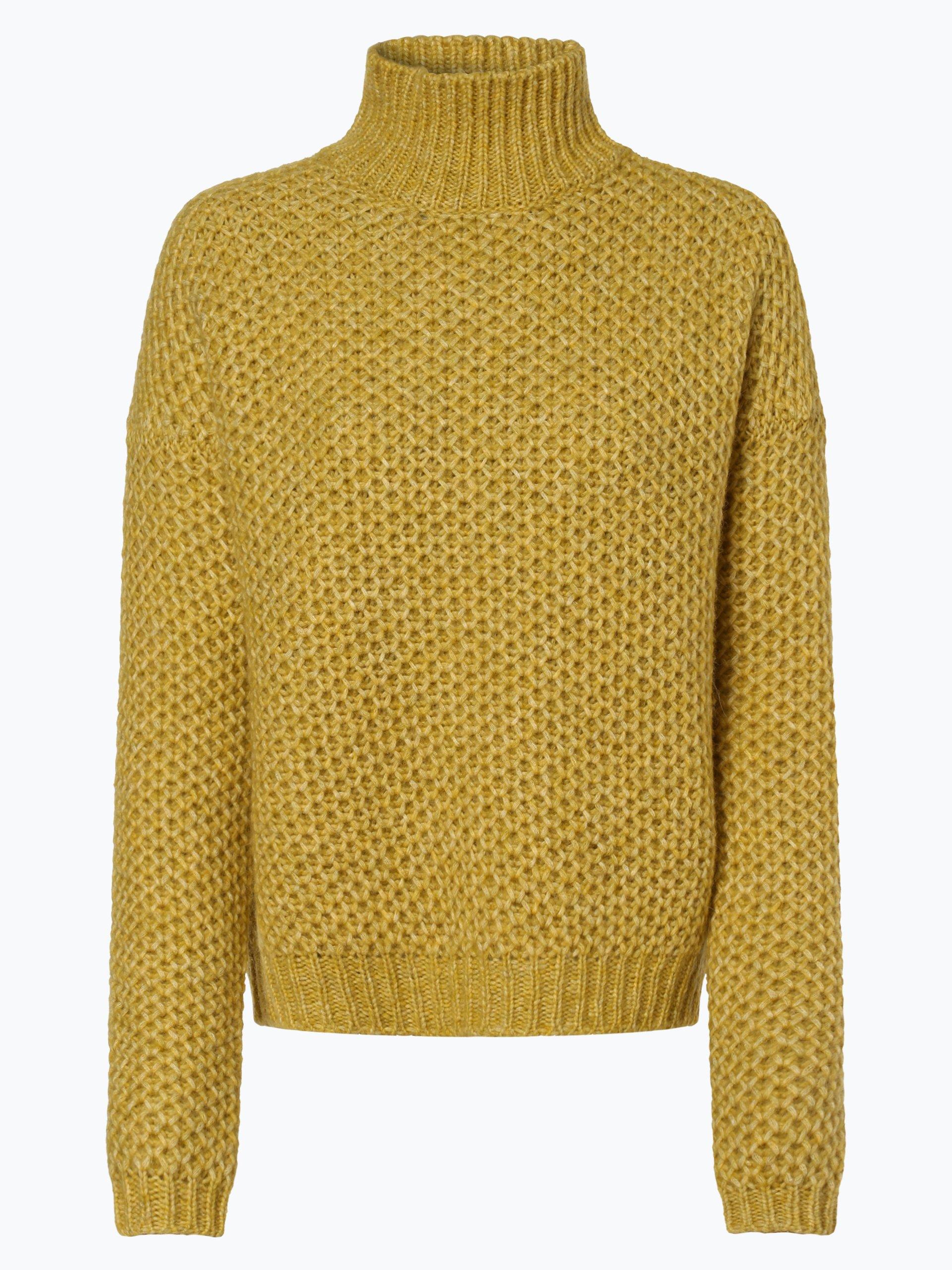 HUGO Damen Pullover mit Alpaka-Anteil - Suzanny