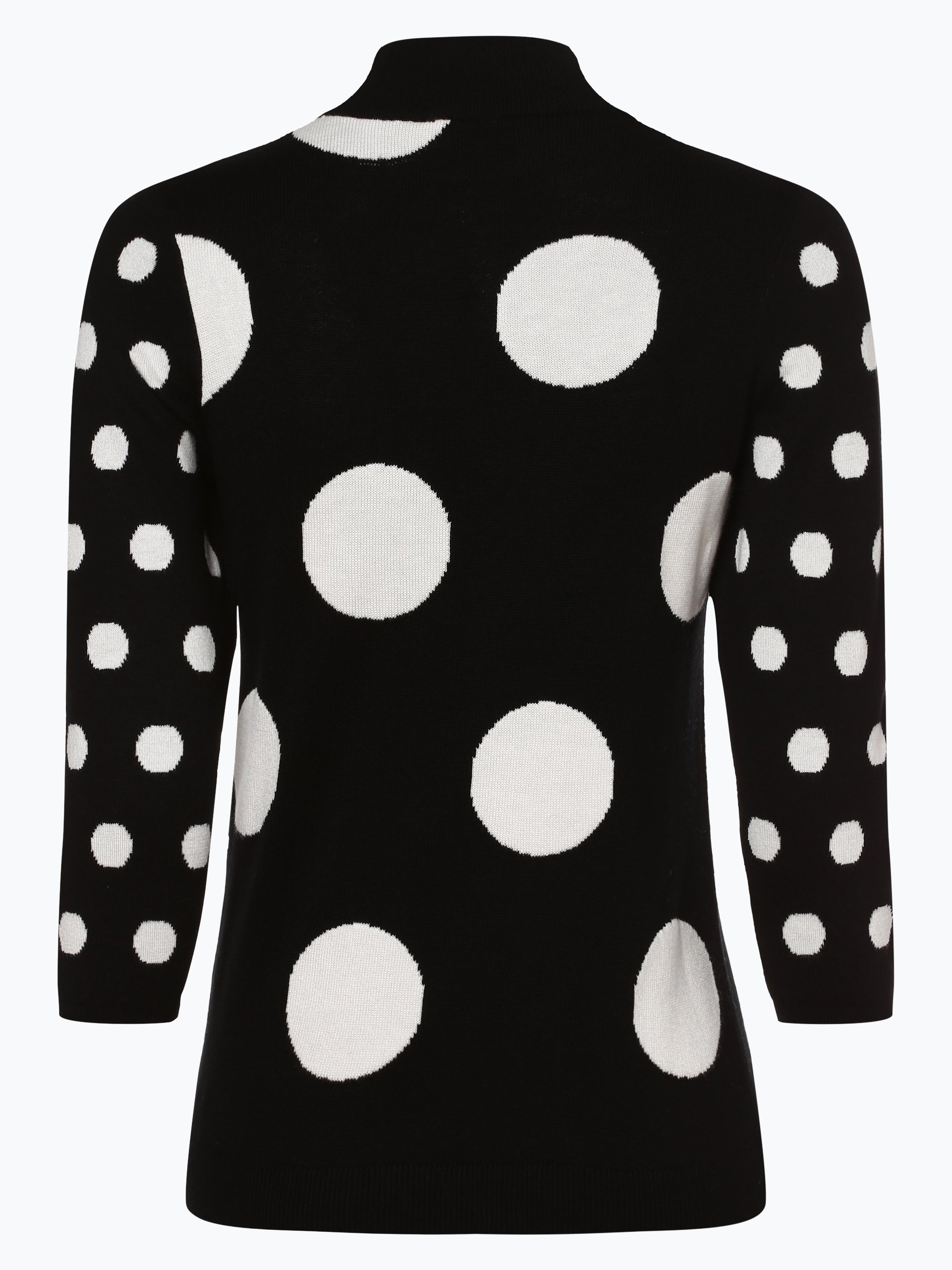 HUGO Damen Pullover mit Seiden-Anteil - Selliney