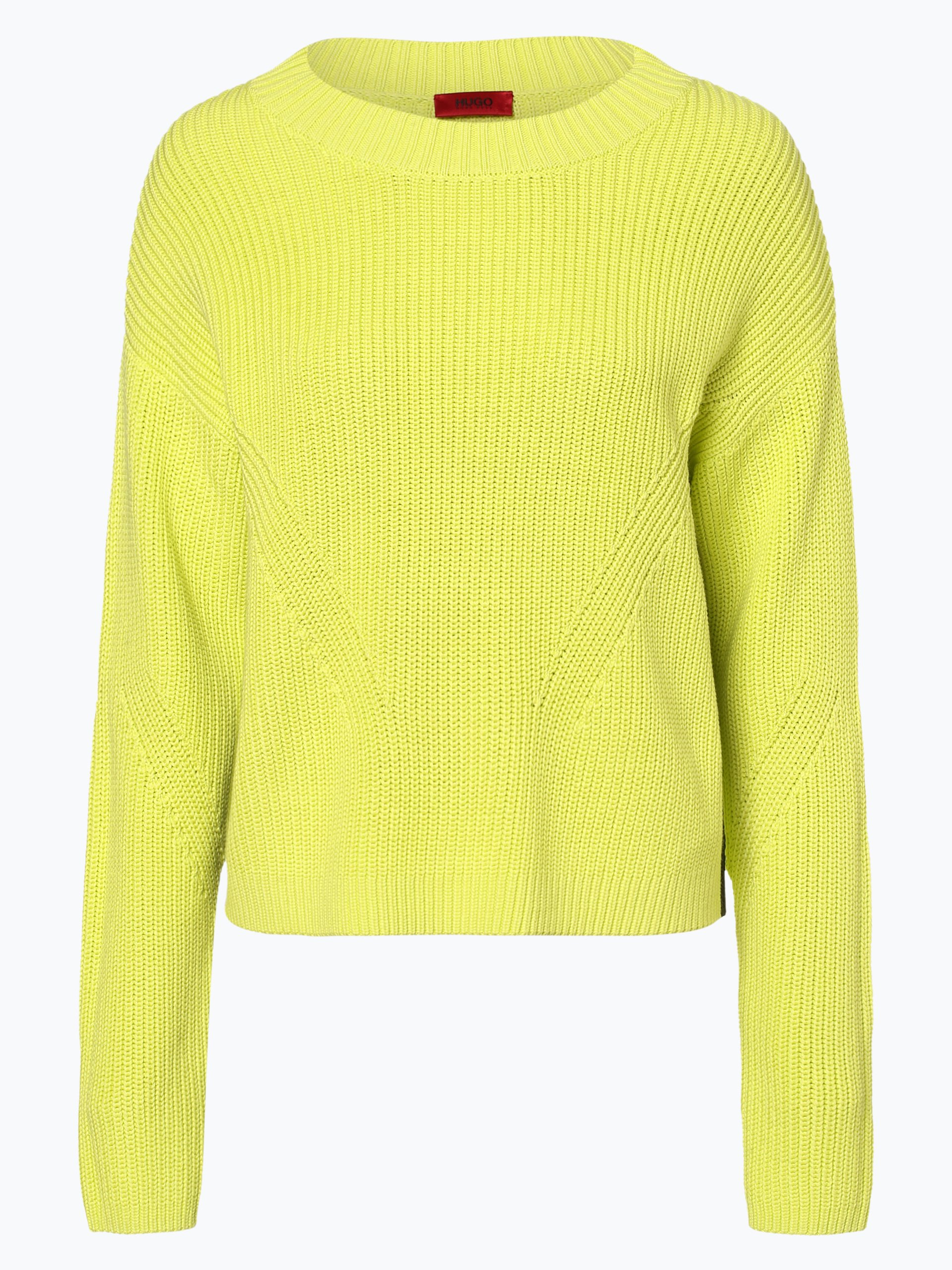 HUGO Damen Pullover - Sidina