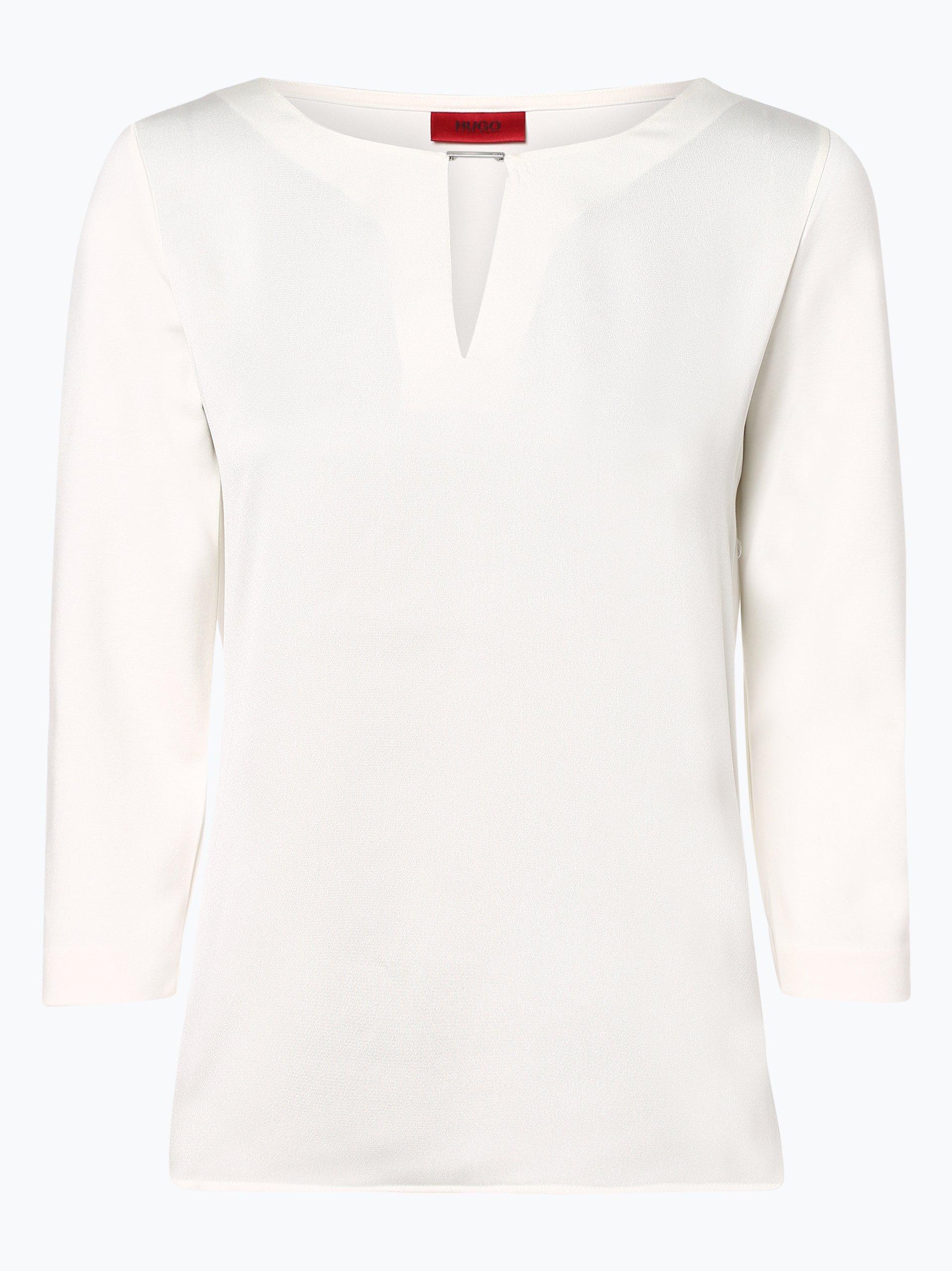 HUGO Damen Shirt - Dibille