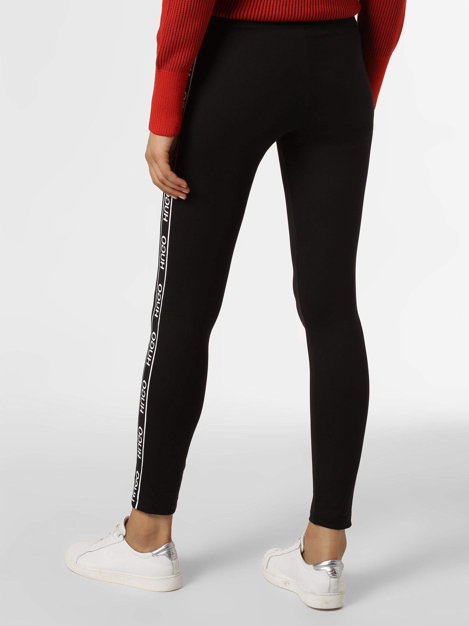 HUGO Damen Sportswear Leggings - Naky