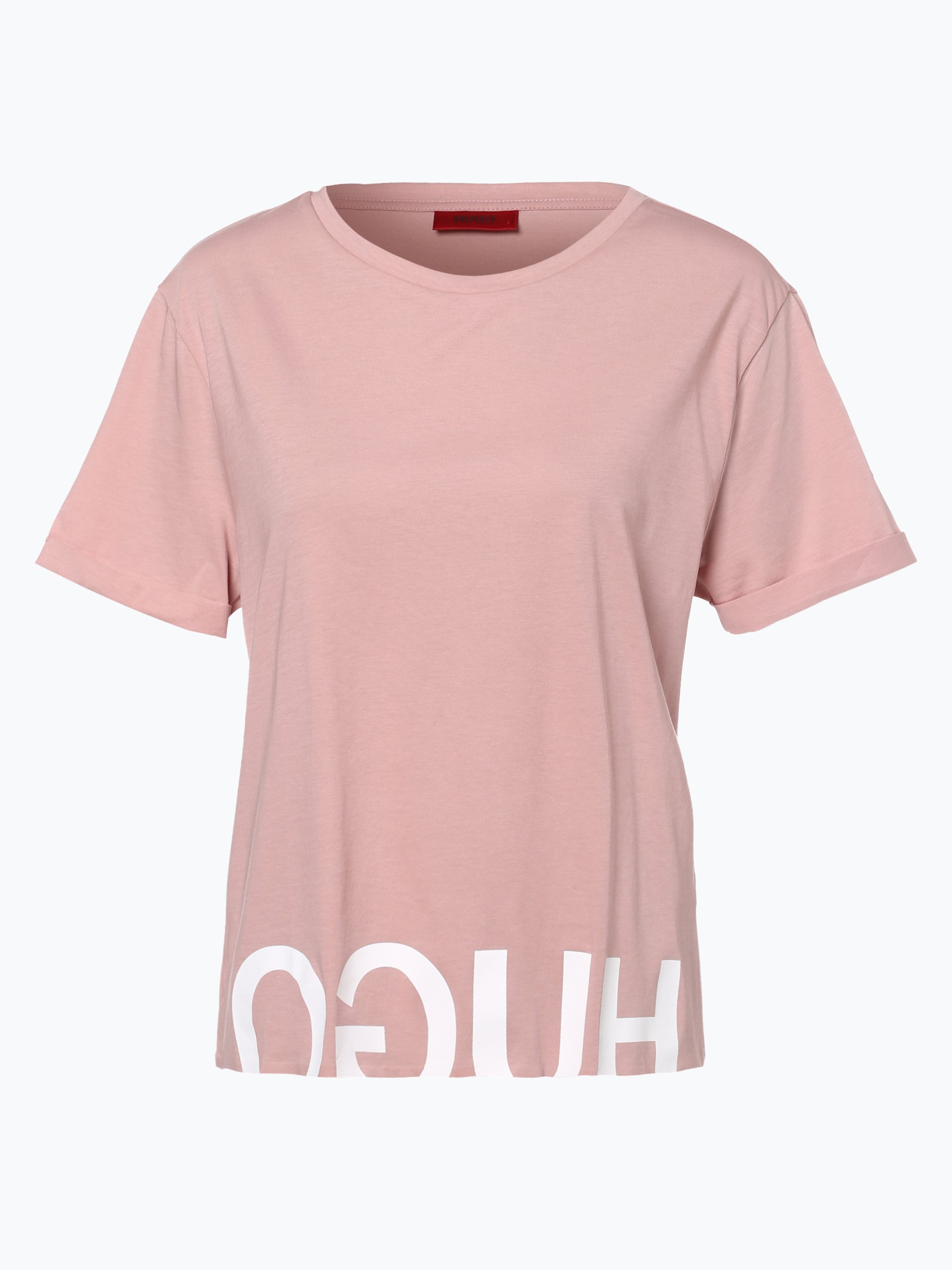 HUGO Damen T-Shirt - Dennasi