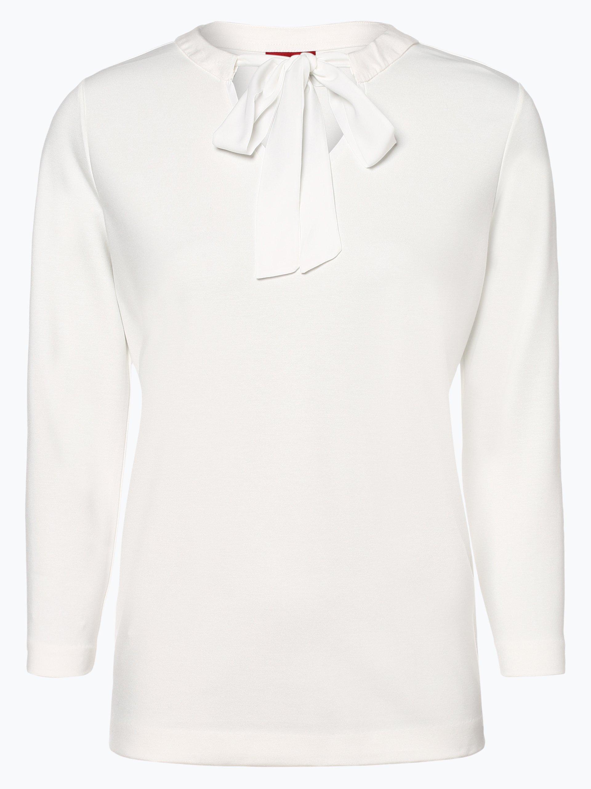 HUGO Damska koszulka z długim rękawem – Daivas
