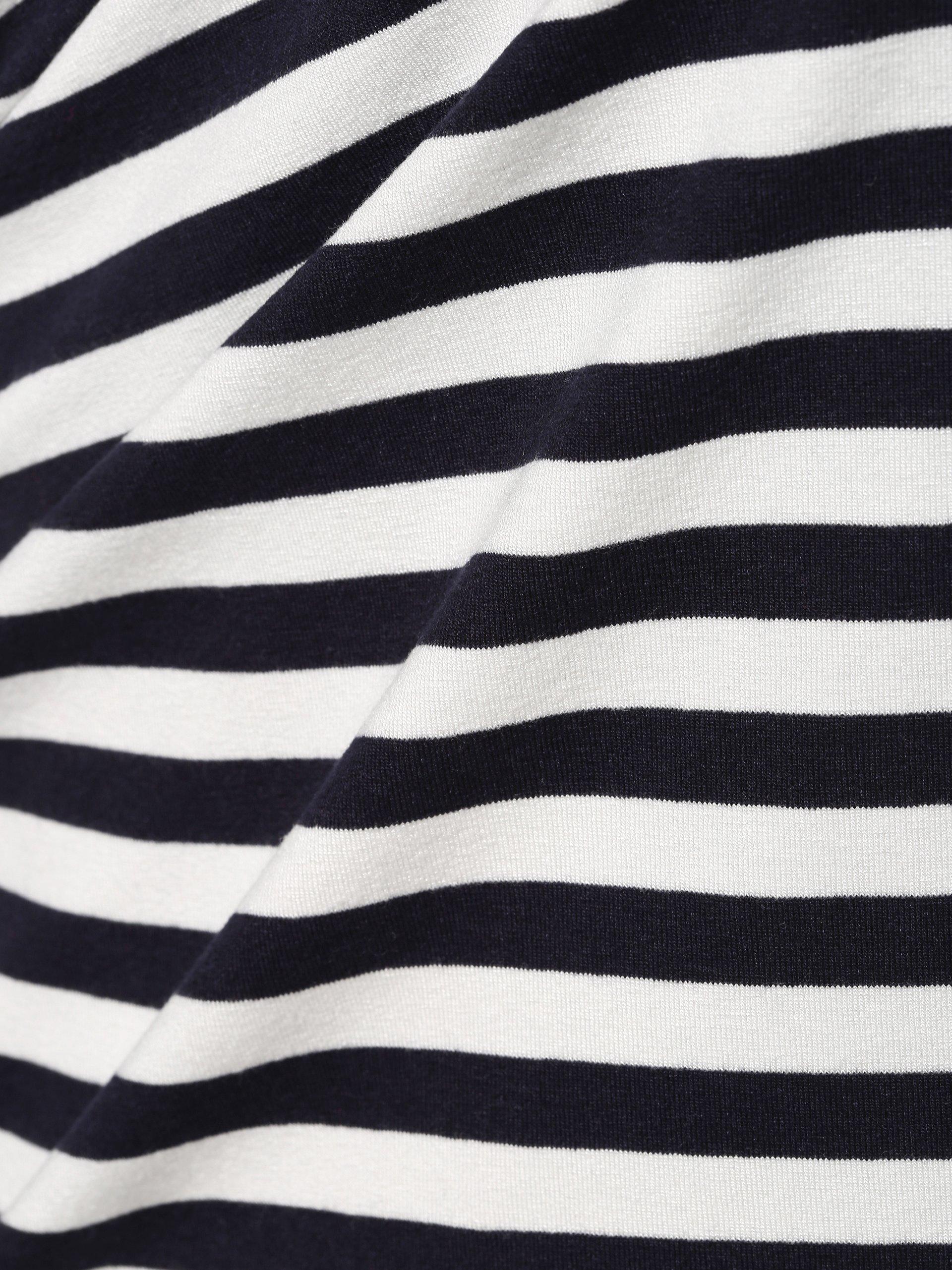 HUGO Damska koszulka z długim rękawem – Dannela_2