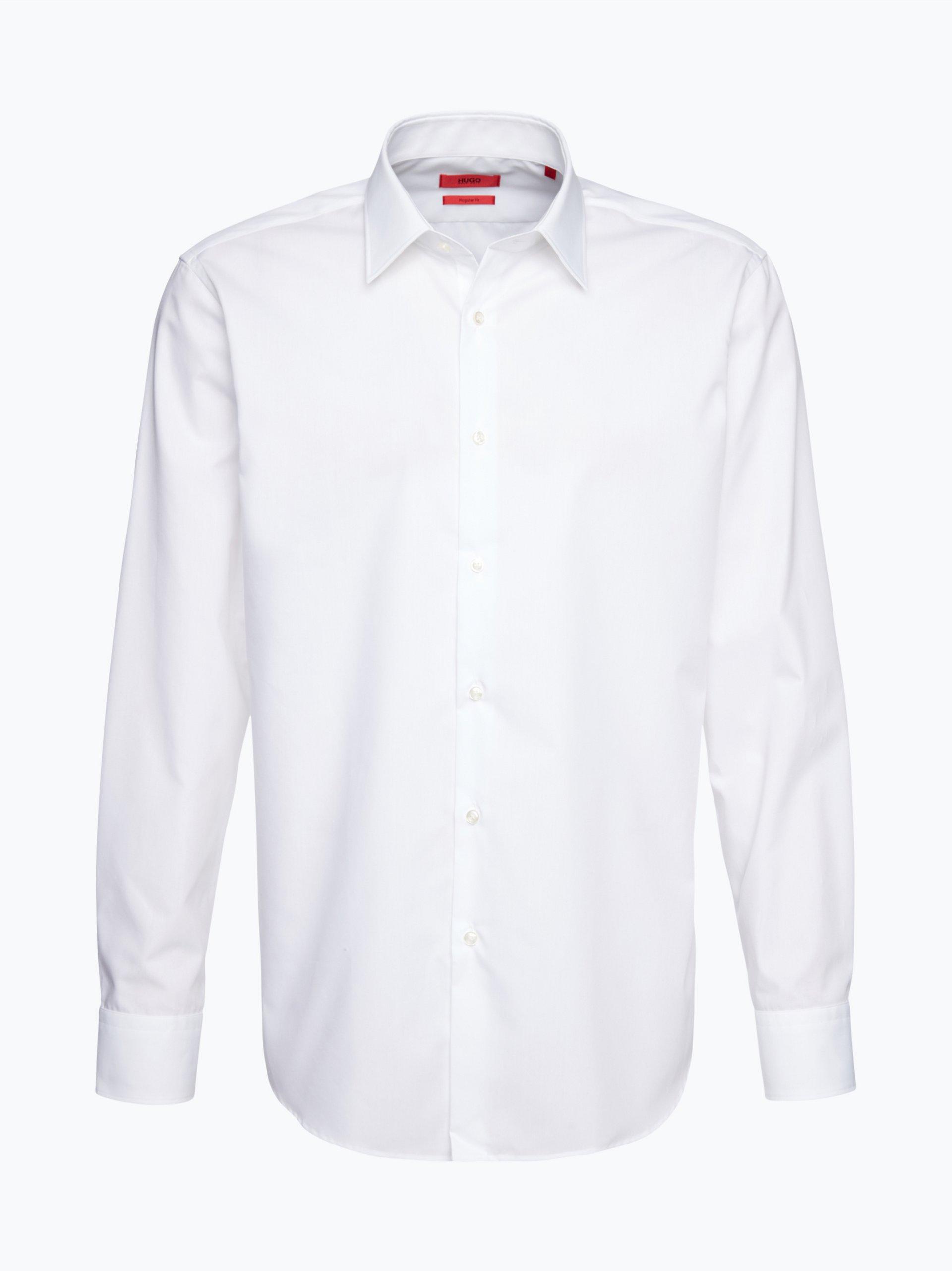 HUGO Herren Hemd Bügelleicht - C-Enzo
