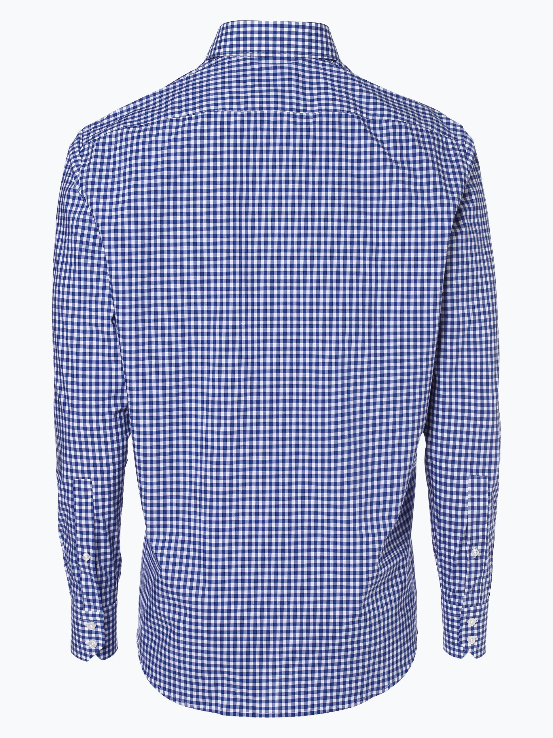 HUGO Herren Hemd Bügelleicht - C-Gordon