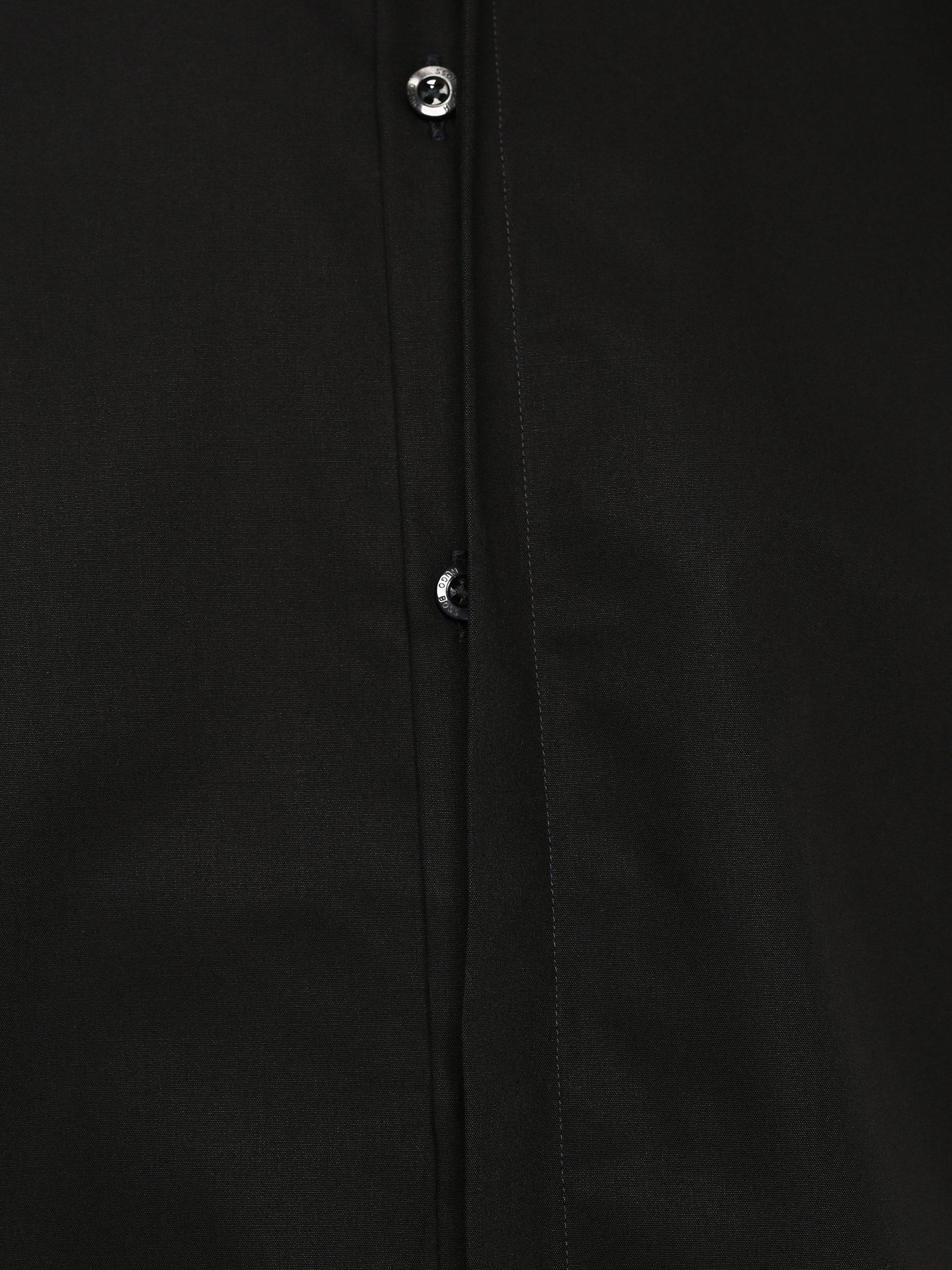 HUGO Herren Hemd - Bügelleicht - Enrique