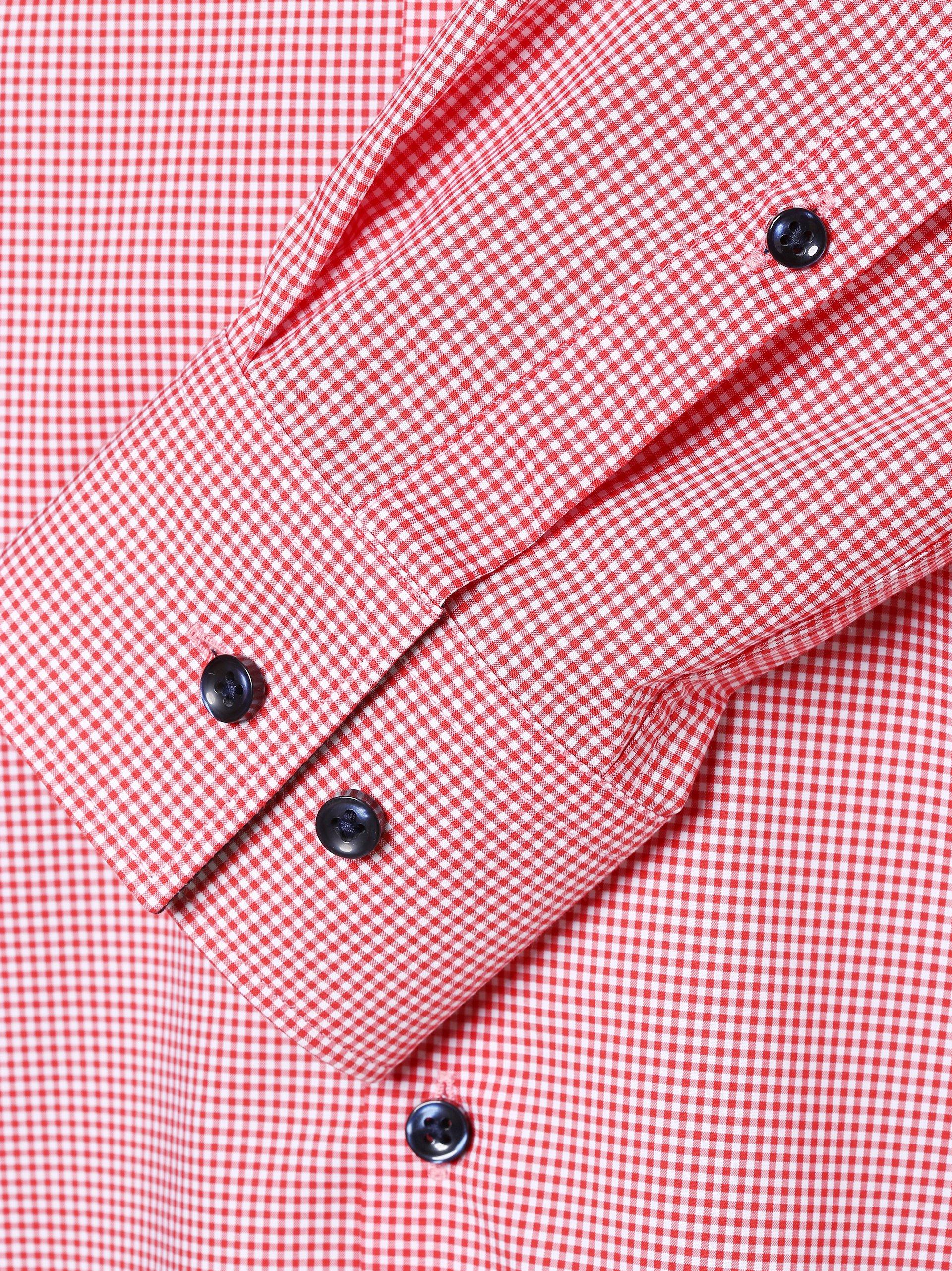 HUGO Herren Hemd Bügelleicht - Kery