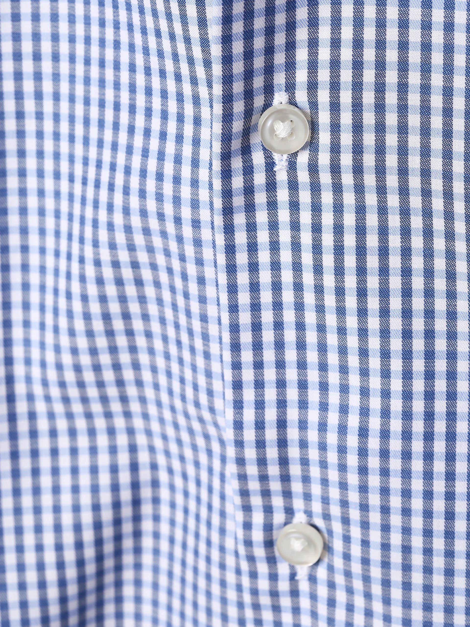 HUGO Herren Hemd - Bügelleicht - Venzino