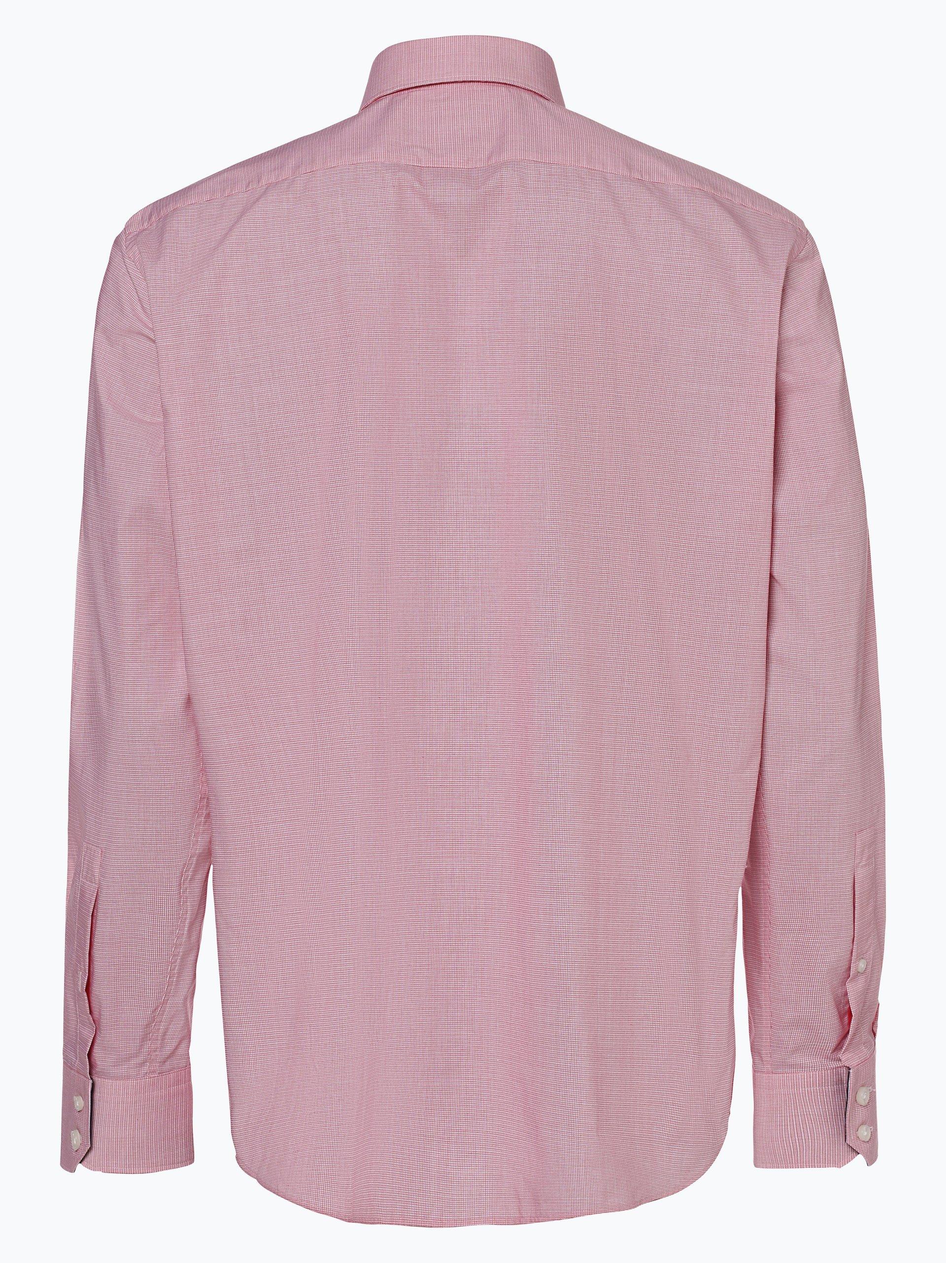HUGO Herren Hemd - Bügelleicht - Veraldi