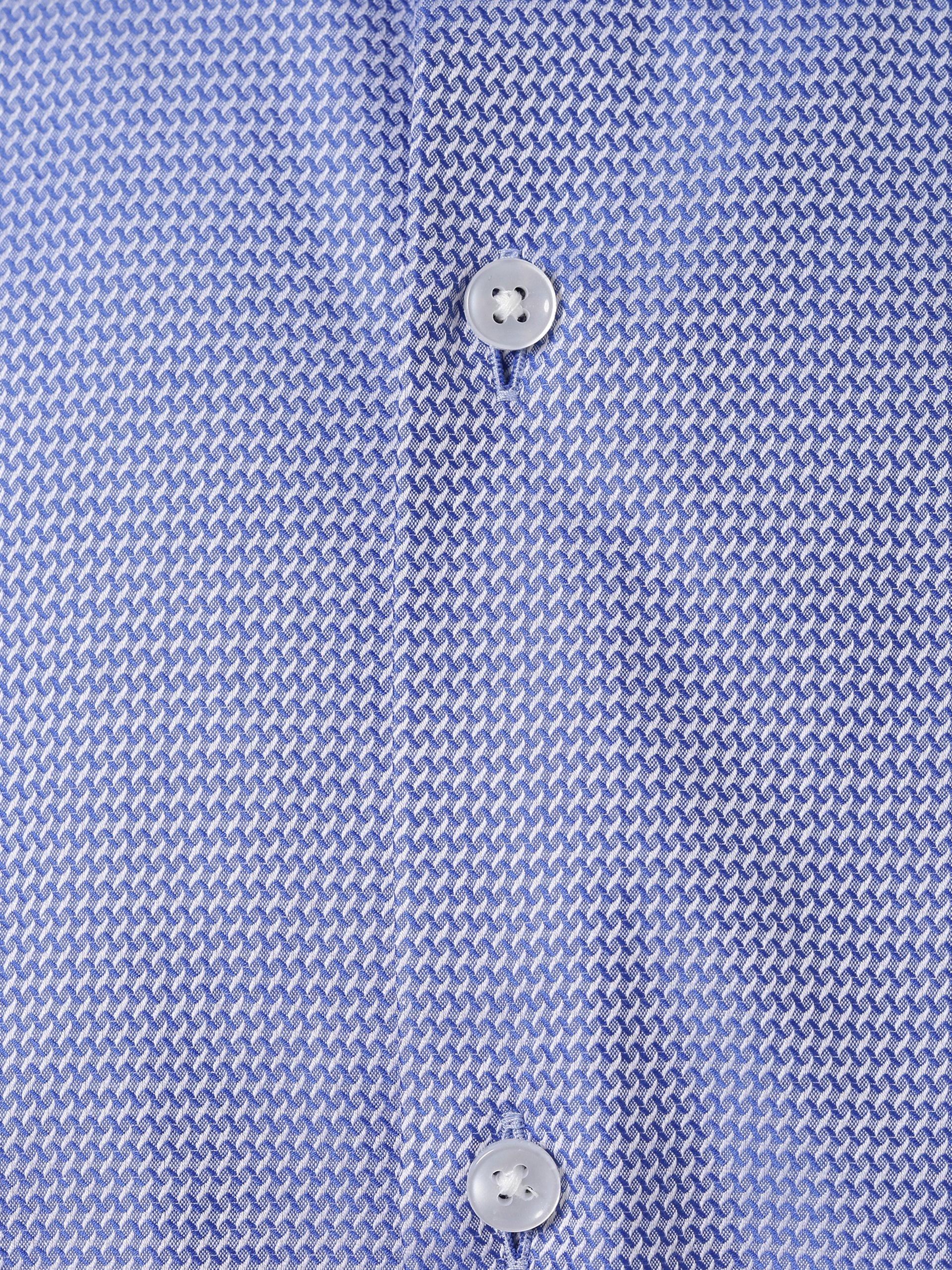 HUGO Herren Hemd Two Ply - Erondo