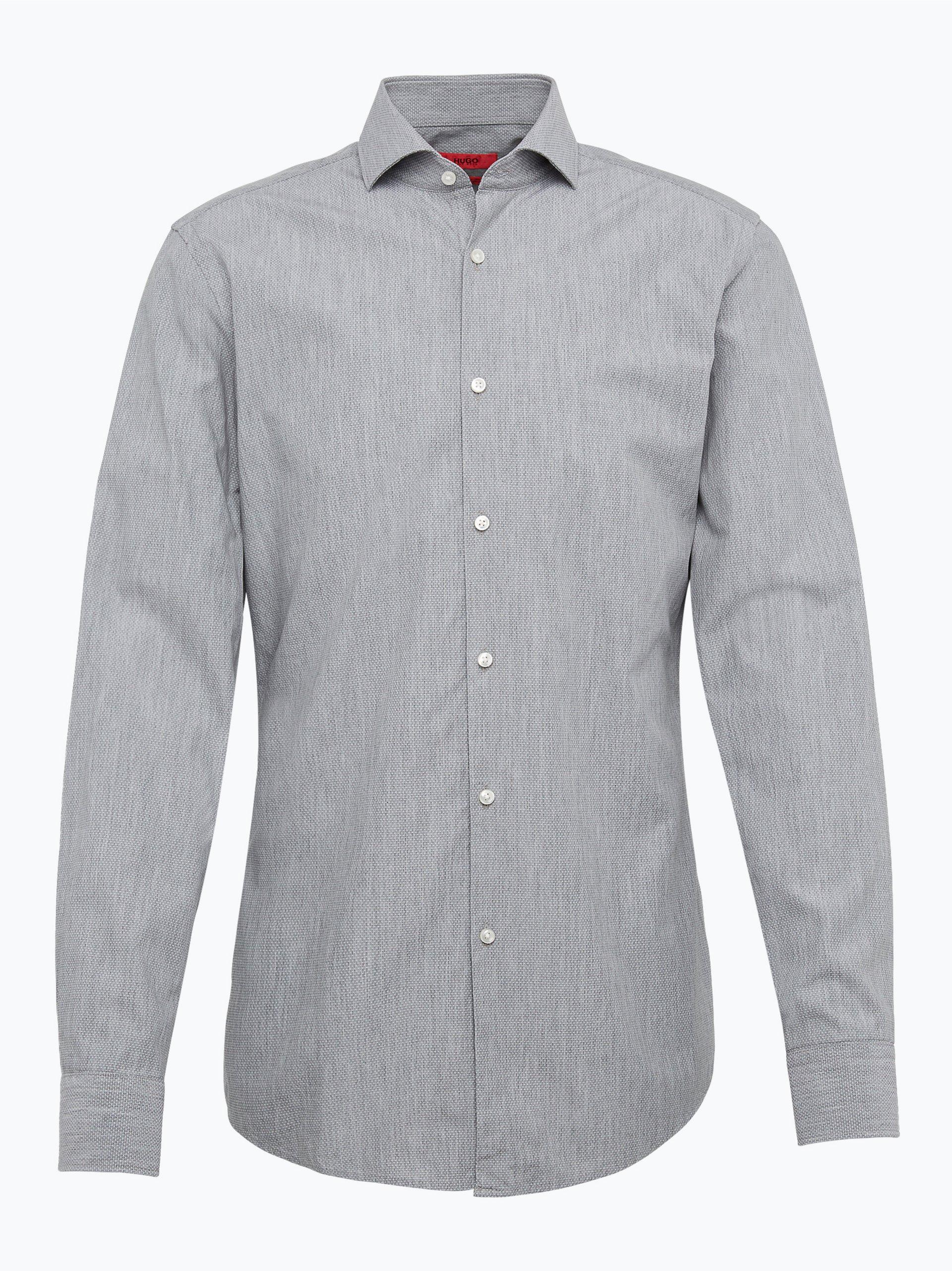 HUGO Herren Hemd