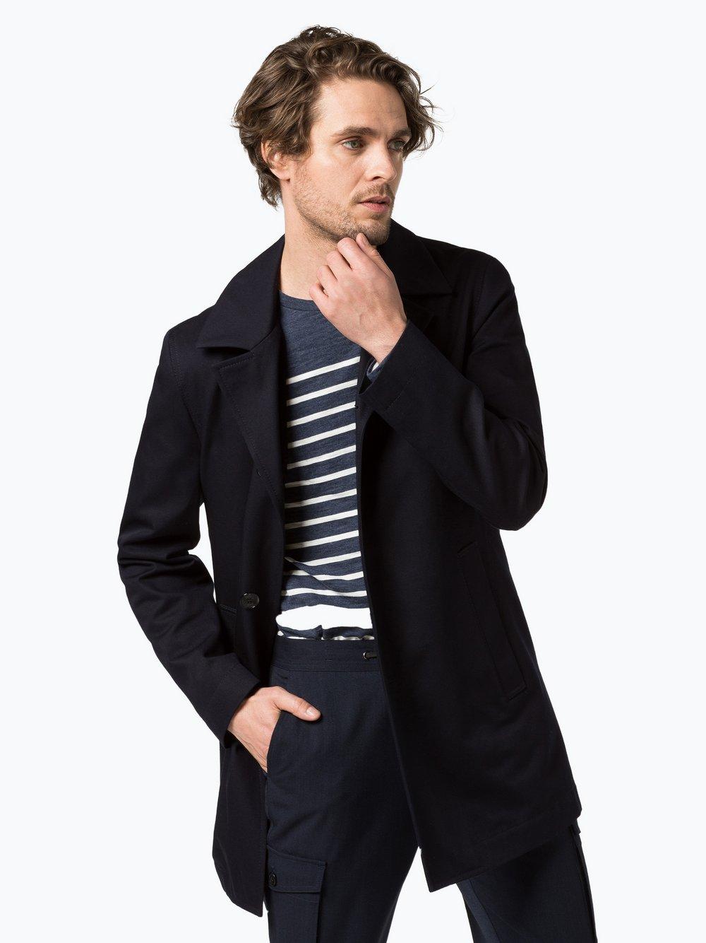 Einkaufen hohe Qualität bester Lieferant HUGO Herren Mantel - Midais online kaufen | PEEK-UND ...