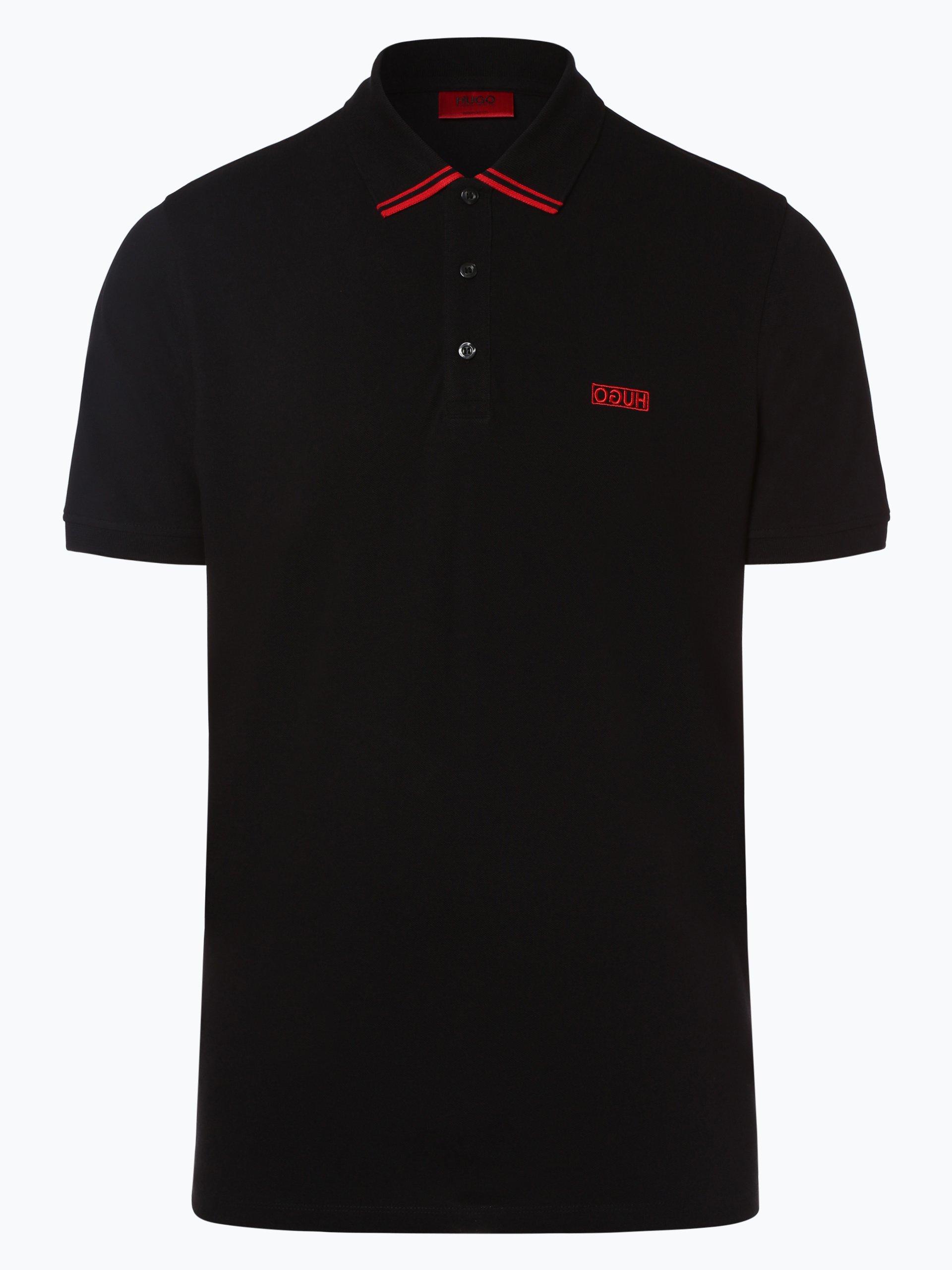 HUGO Herren Poloshirt - Dyler193