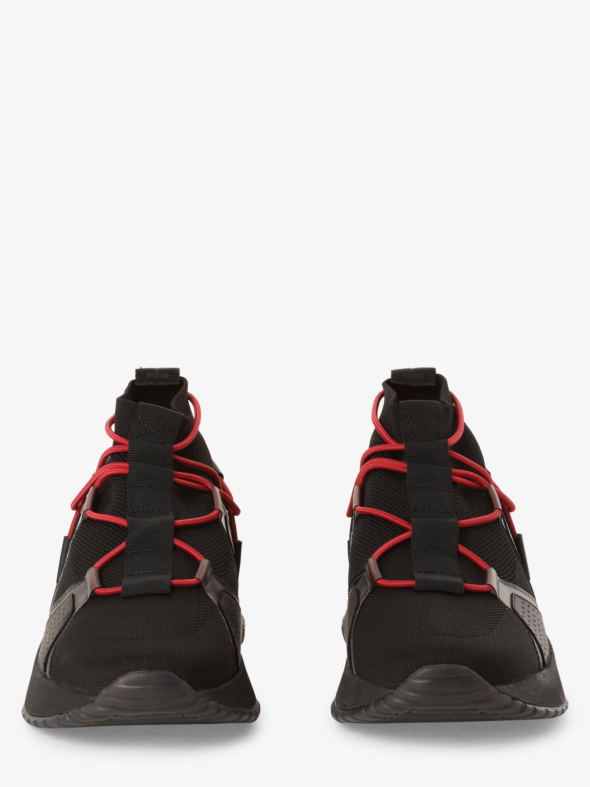 HUGO Herren Sneaker - Atom_Runn_knpu