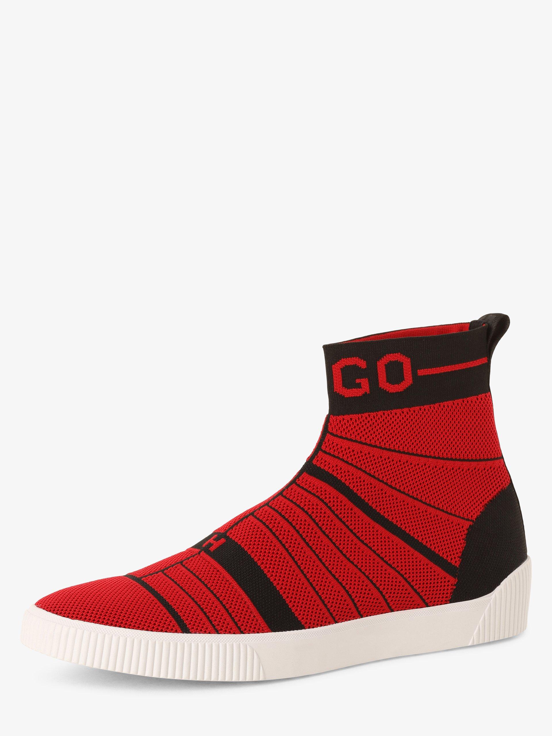 HUGO Herren Sneaker - Zero_Hito_knlab