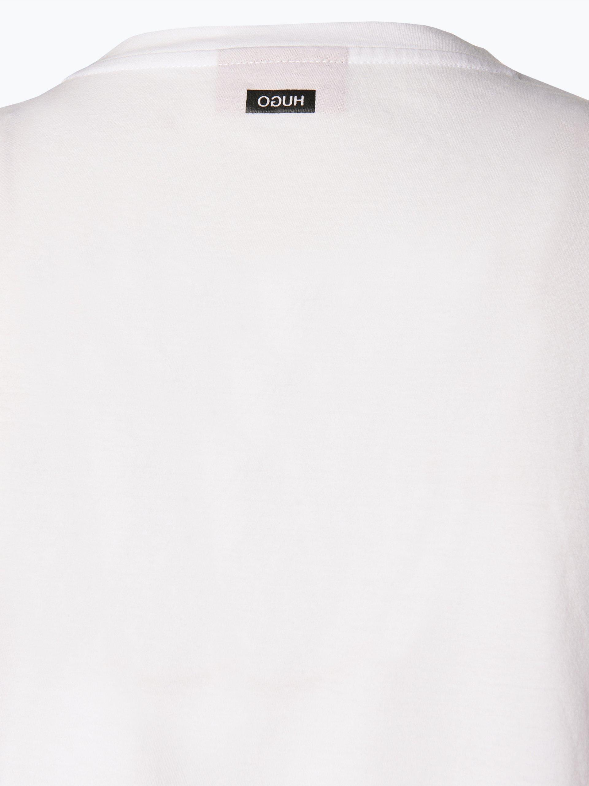 HUGO Herren T-Shirt - Devent
