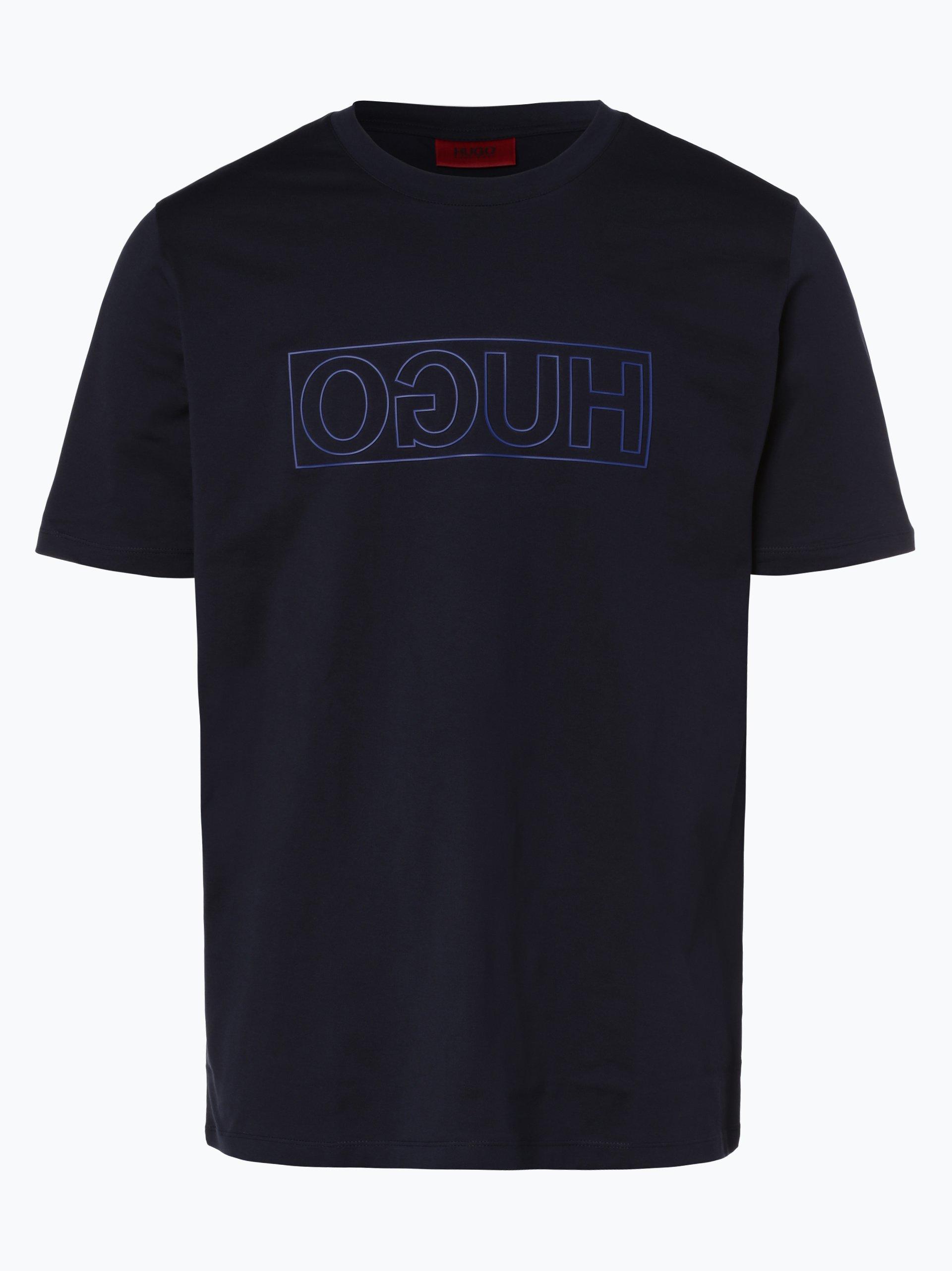 HUGO Herren T-Shirt - Dicagolino