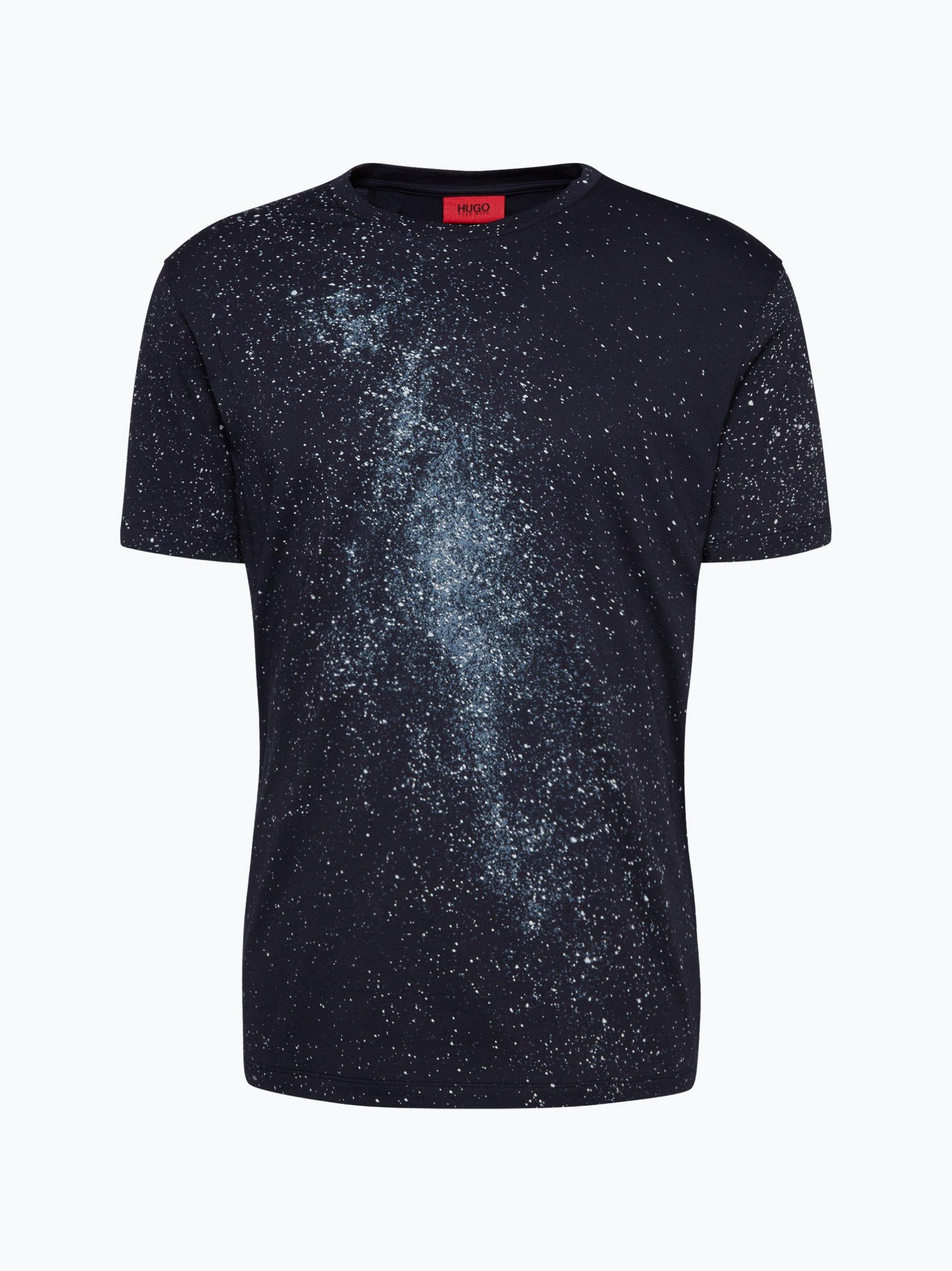 HUGO Herren T-Shirt - Dilky