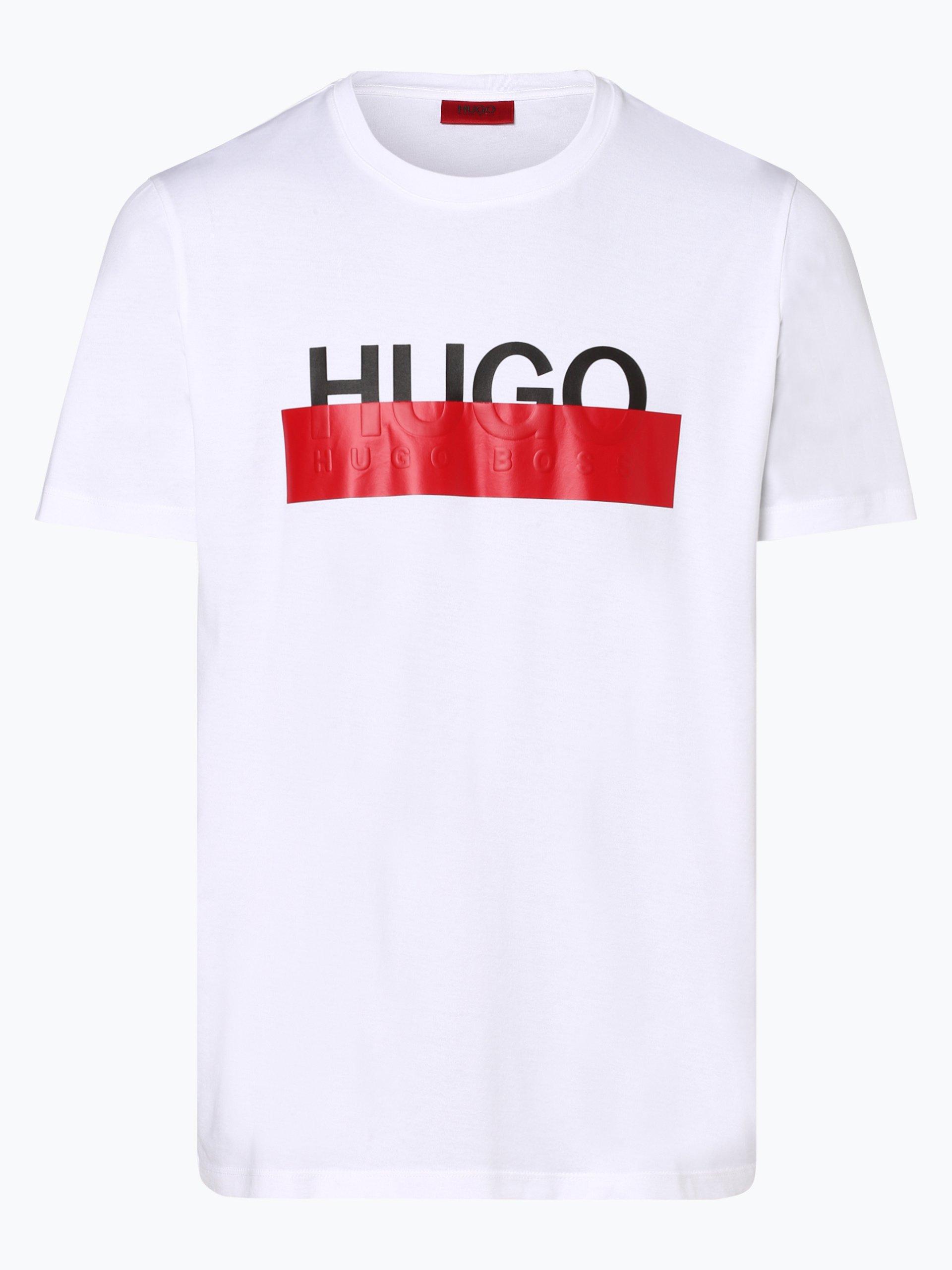 HUGO Herren T-Shirt - Dolive193