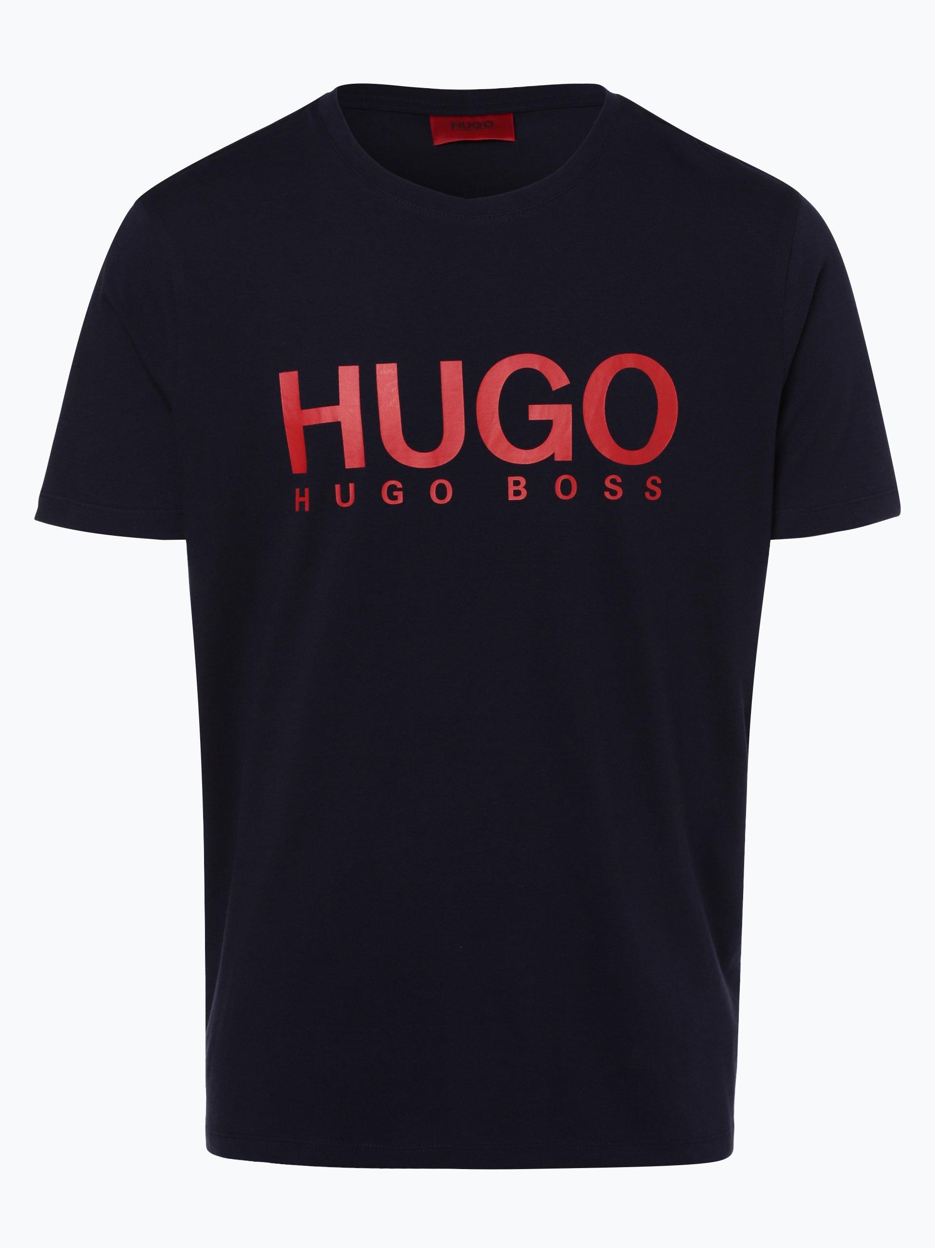 HUGO Herren T-Shirt - Dolive