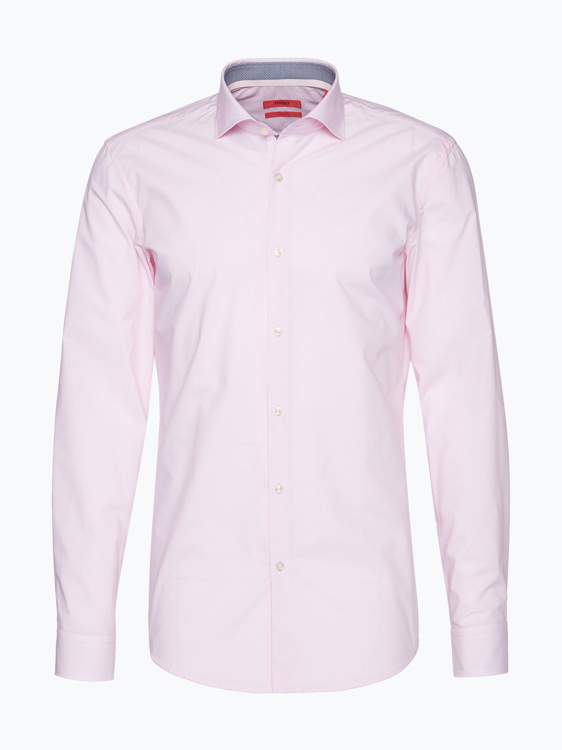 HUGO Koszula męska łatwa w prasowaniu – C-Jery