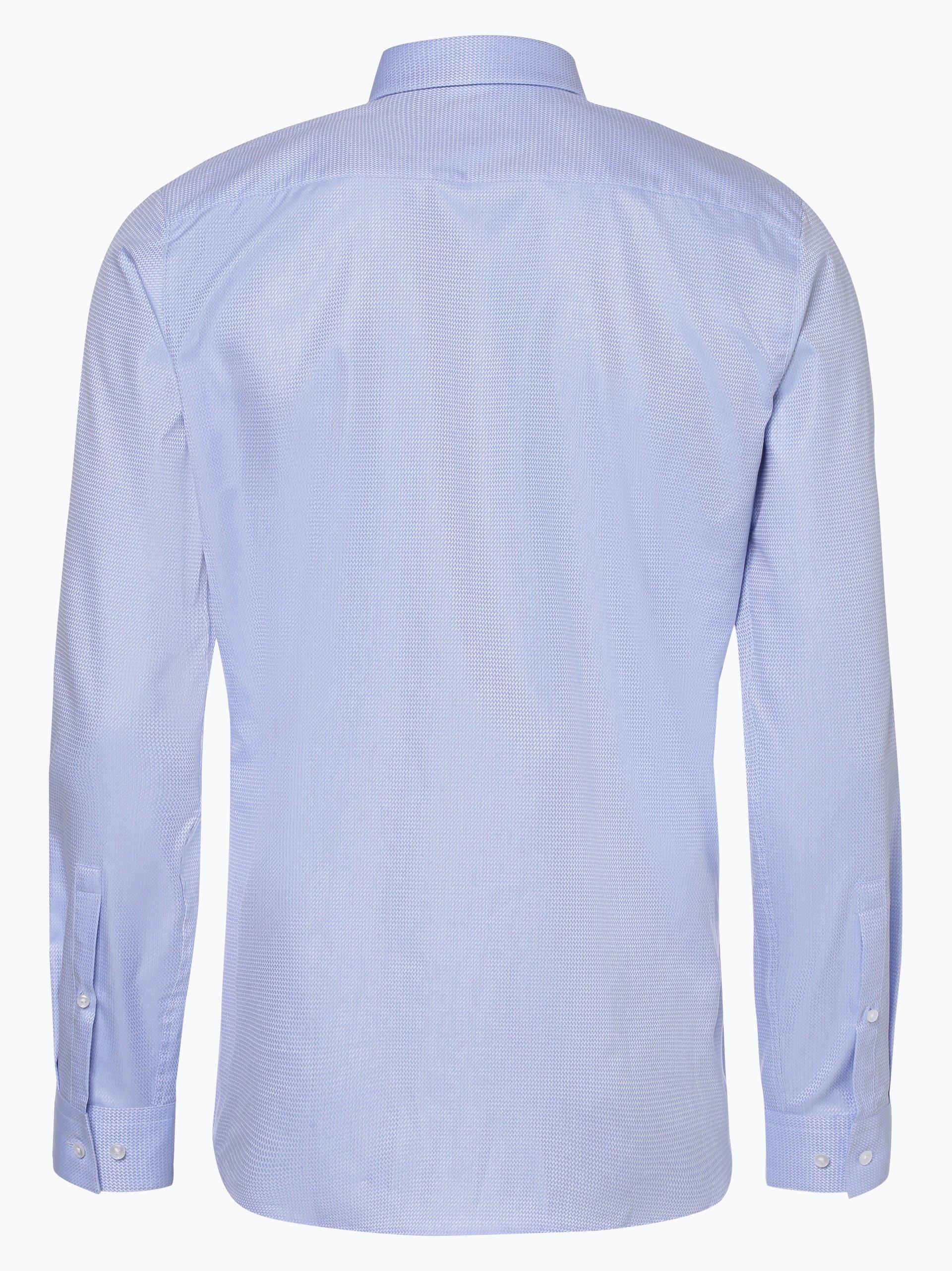 HUGO Koszula męska Two Ply – Erondo