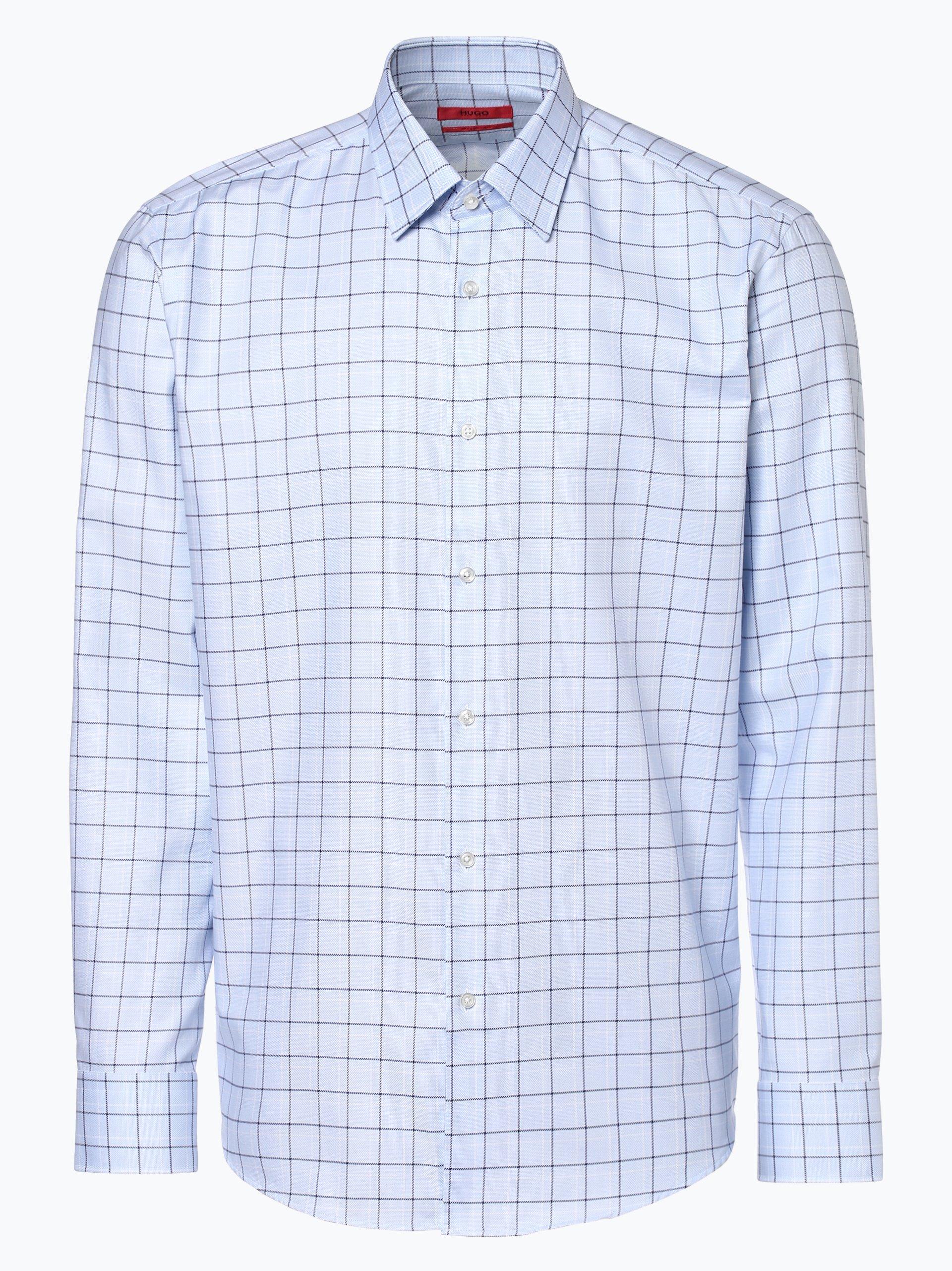 HUGO Koszula męska – Venzo