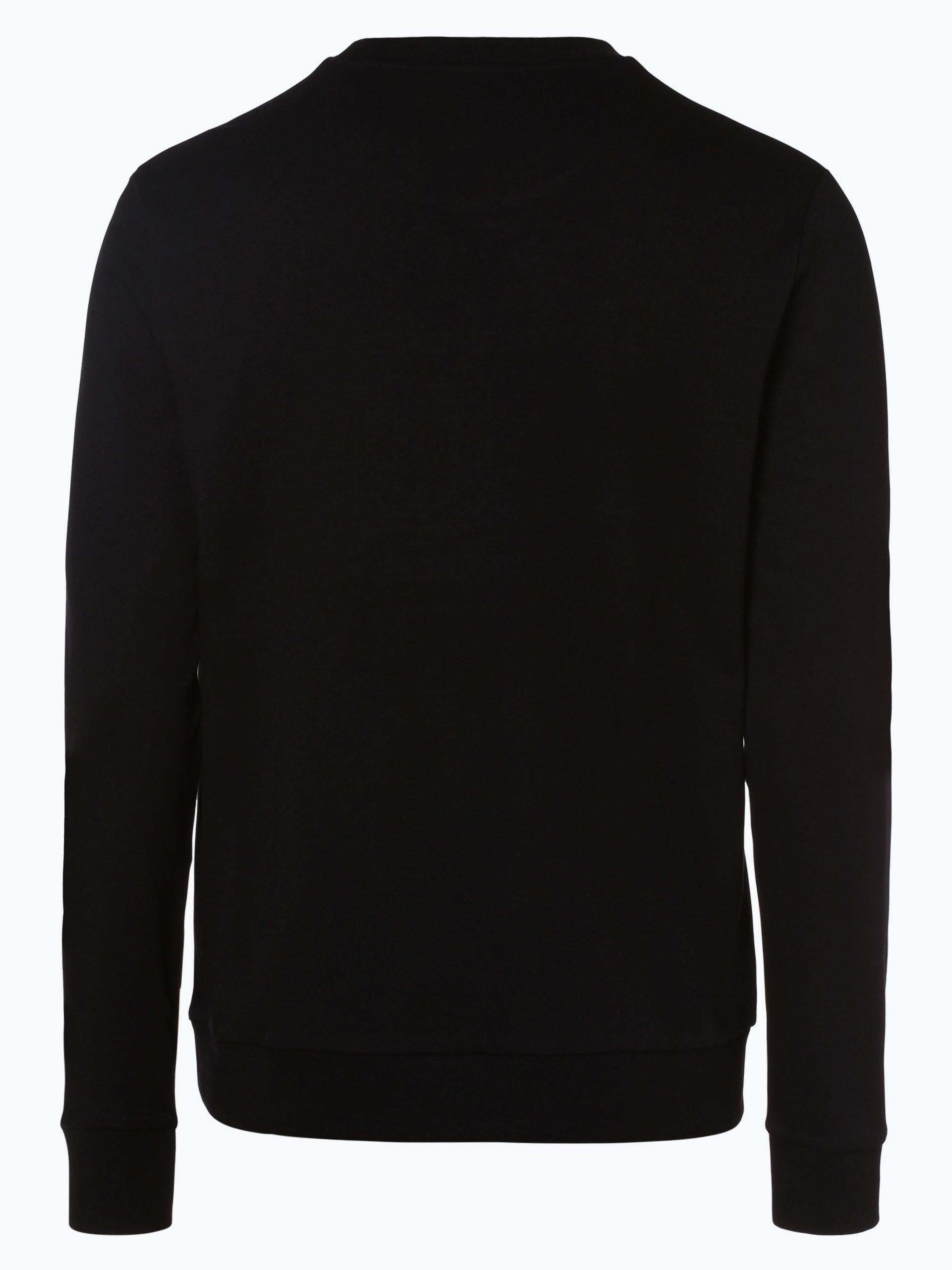 HUGO Męska bluza nierozpinana – Dicago193
